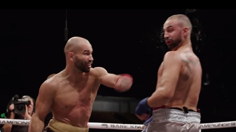 Lobov vs. Malignaggi