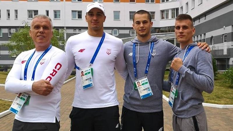 L. Pijetraj, Milun, Sobjeslavski i E. Pijetraj