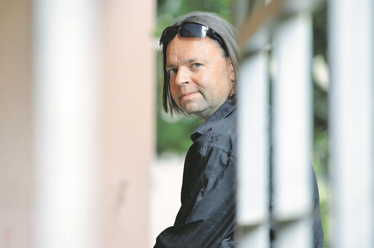 Gergely Nagy, direktor tvrtke MeteoSense koja postavlja privatne meteo radare po Hrvatskoj.