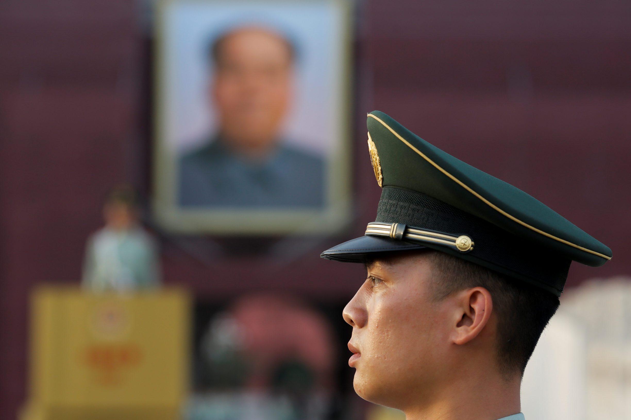 Trg Tiananmen