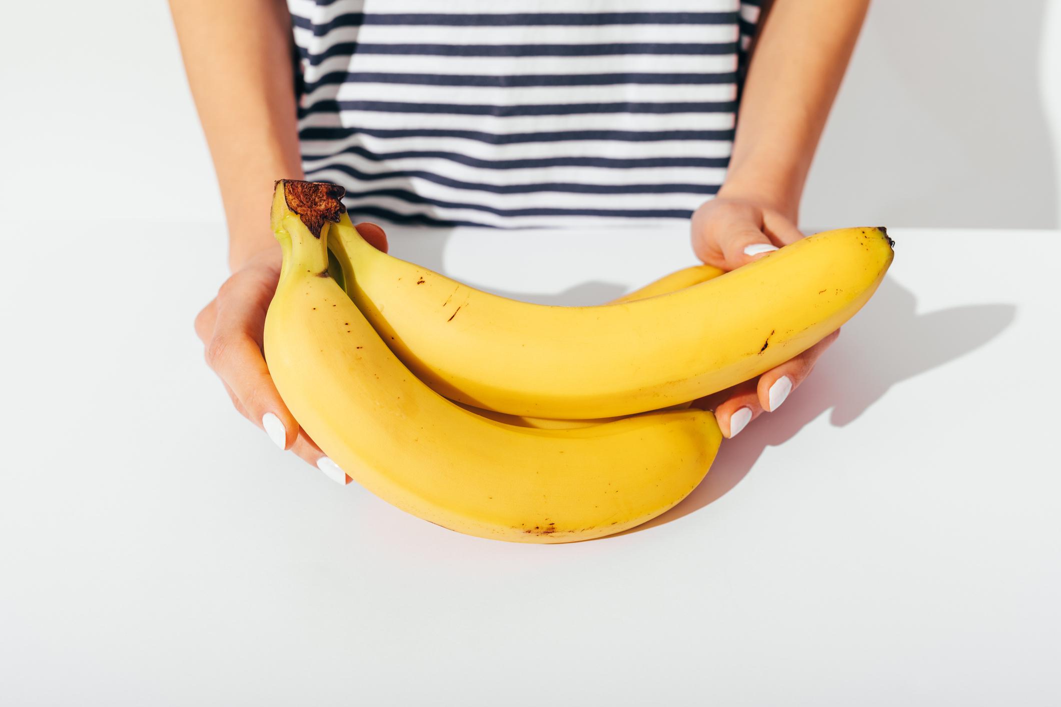 Banana i njena kora za prvu pomoć, dom i ljepotu.