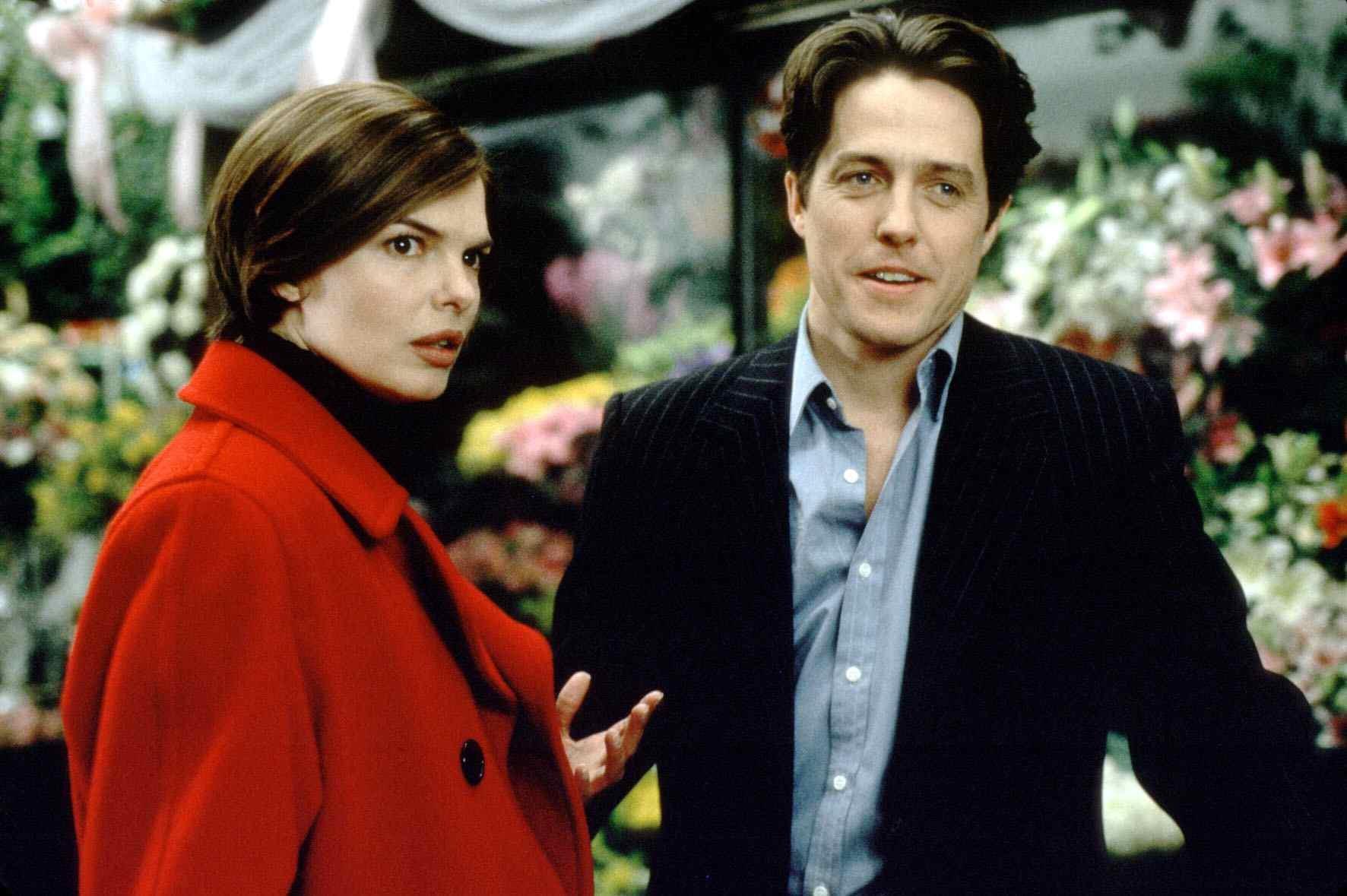 Scena iz filma 'Za tvoje plave oči', 1999. godina