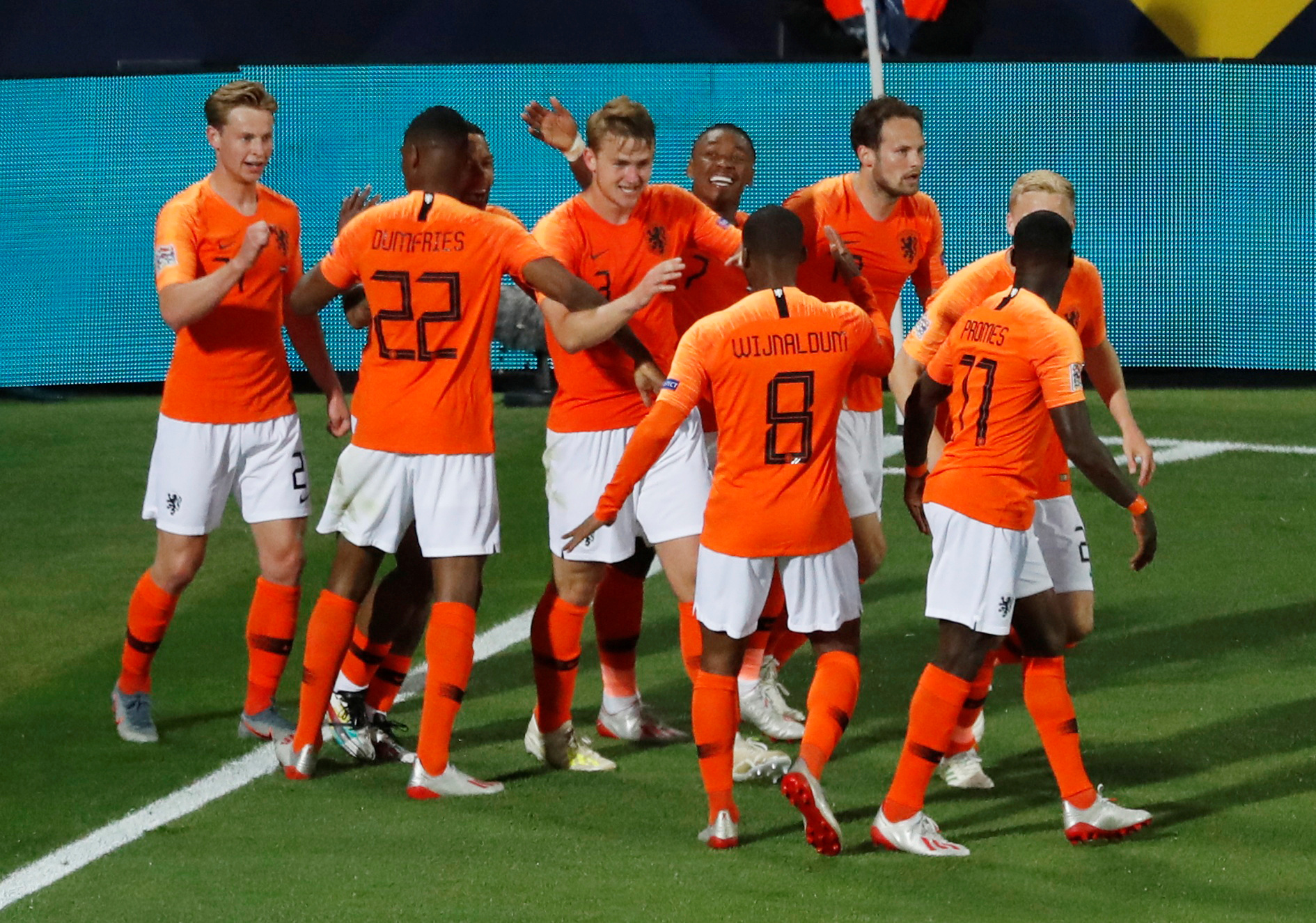 2019-06-06T202531Z_1473443678_RC158D76E800_RTRMADP_3_SOCCER-UEFANATIONS-NLD-ENG
