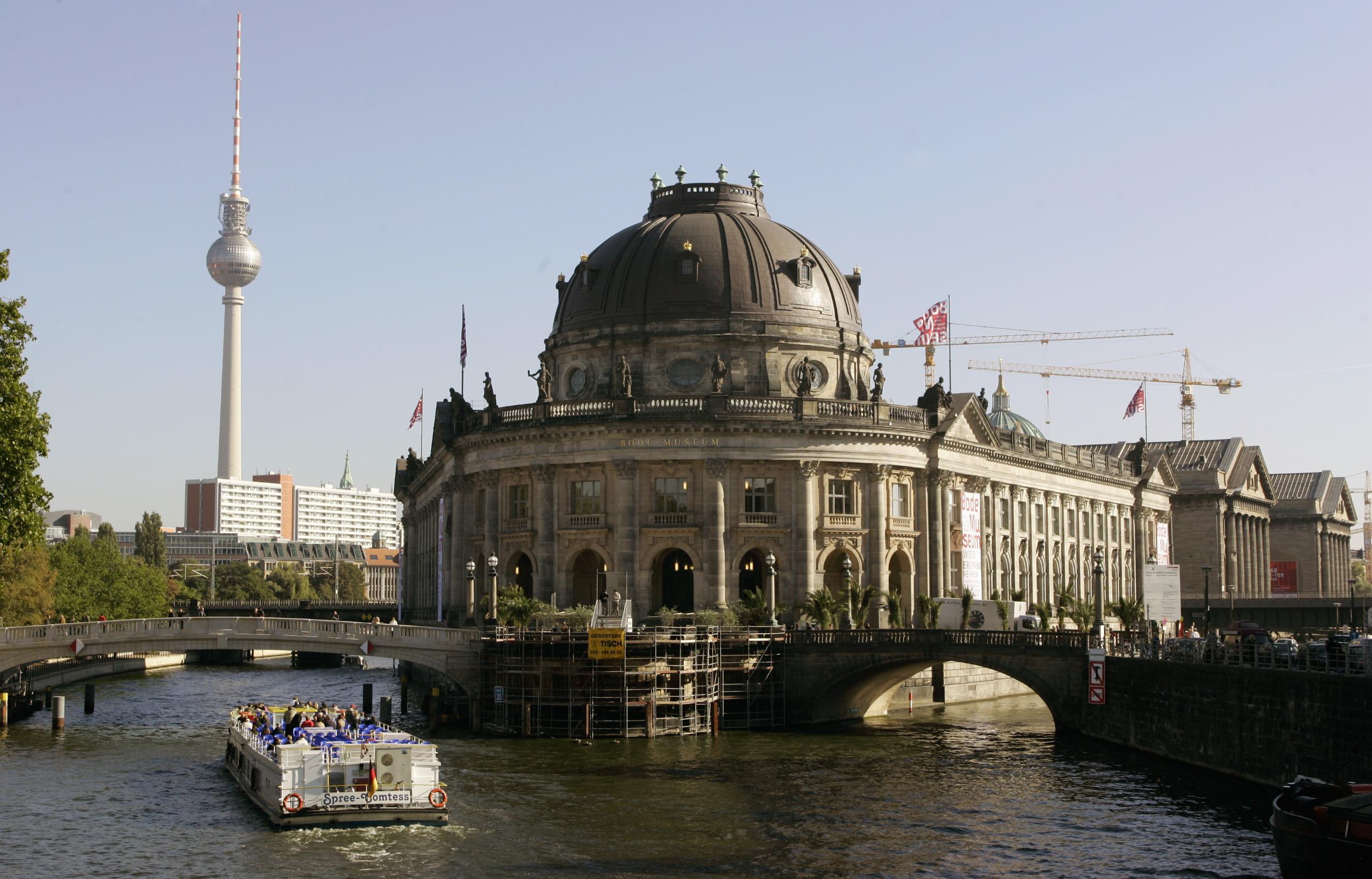 Muzej Bode u Berlinu