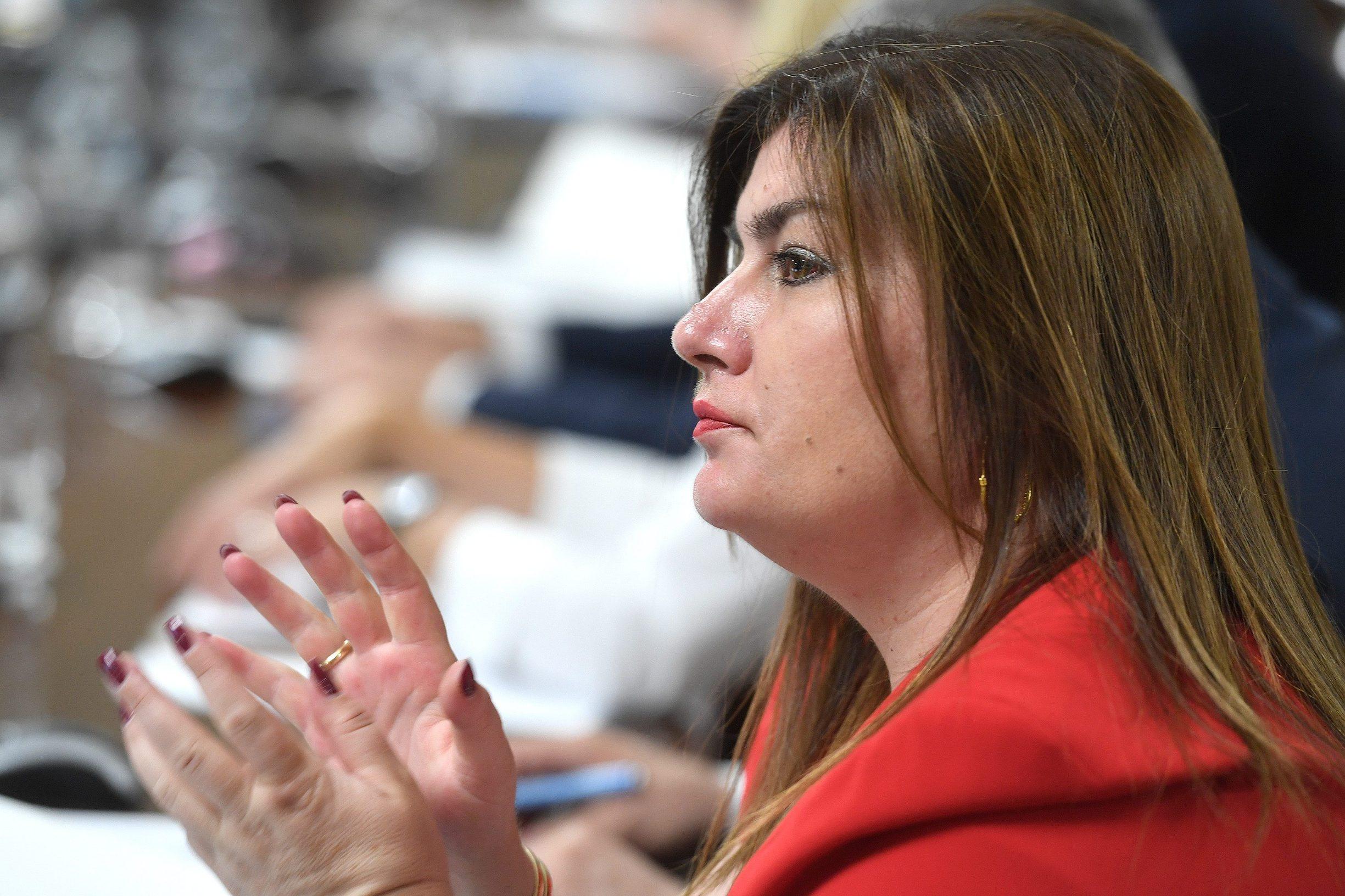 Gabrijela Zalac, Minister of Regional Development and EU Funds