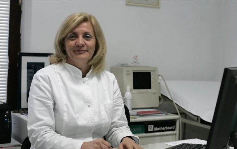 Dr. Vikica Krolo, predsjednica KoHOM-a: Logično da većina liječnika želi otići u zakup