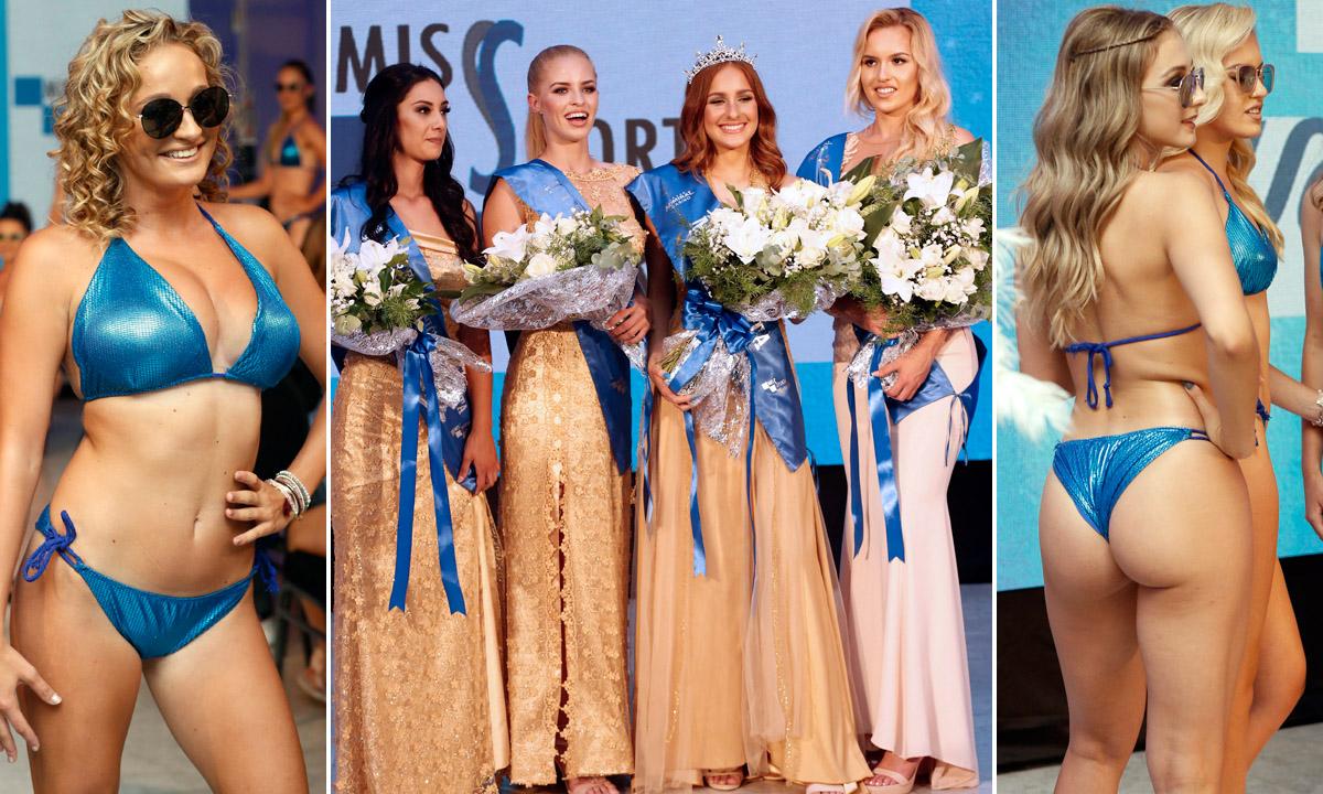 Miss sporta