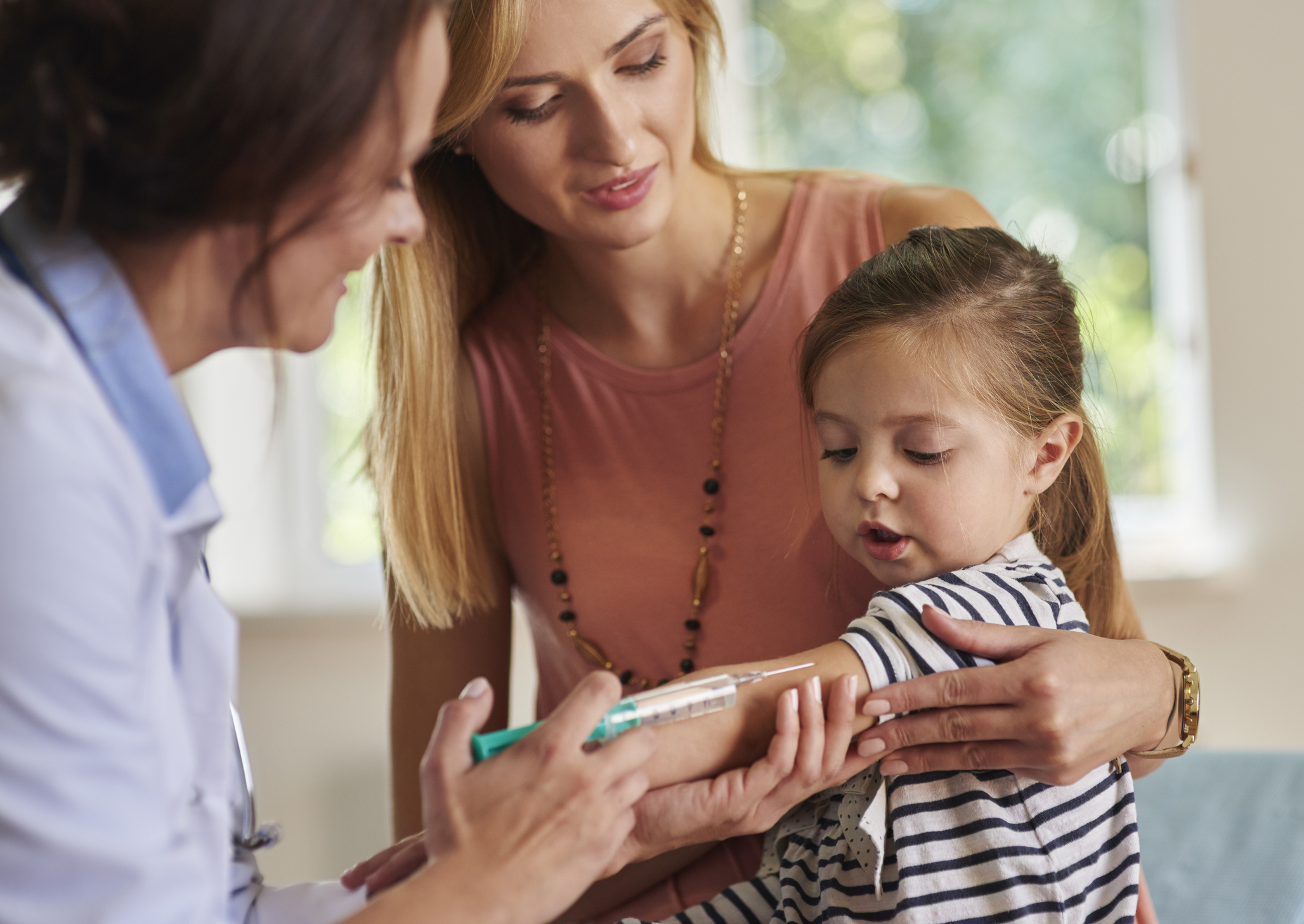 Nacrt predviđa i pojačane akcije cijepljenja protiv drugih bolesti.