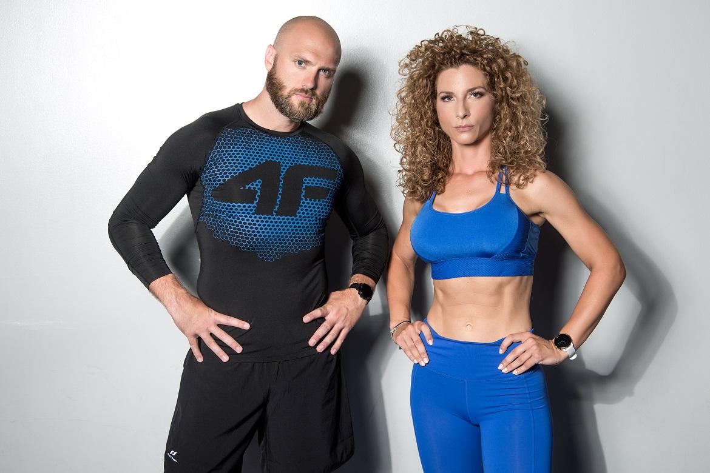 Edin Mehmedović i Maja Ćustić