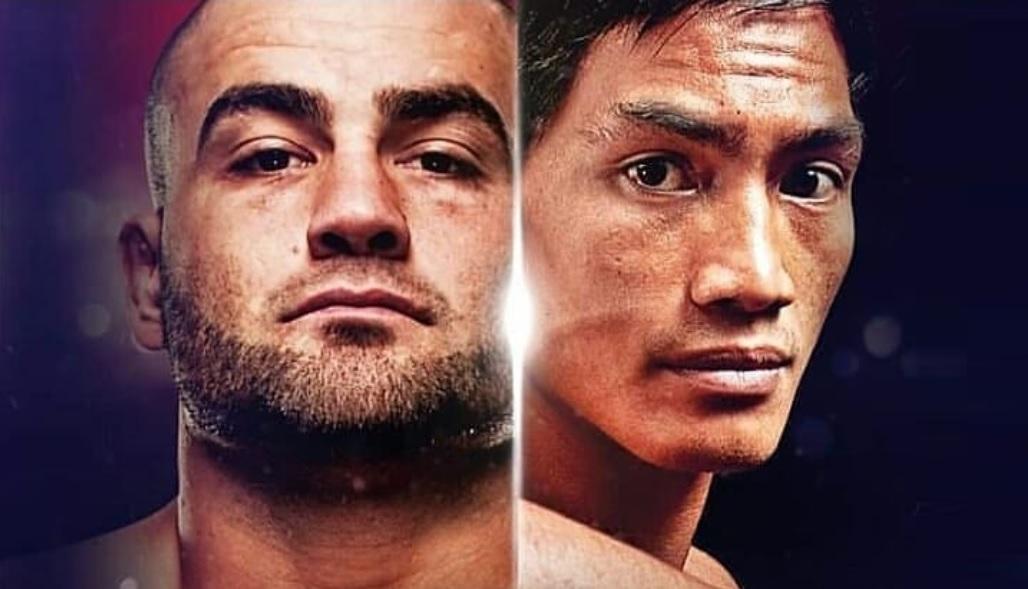 Alvarez vs. Folayang