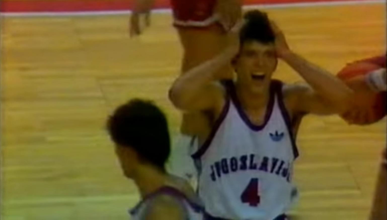 Dražen Jugoslavija