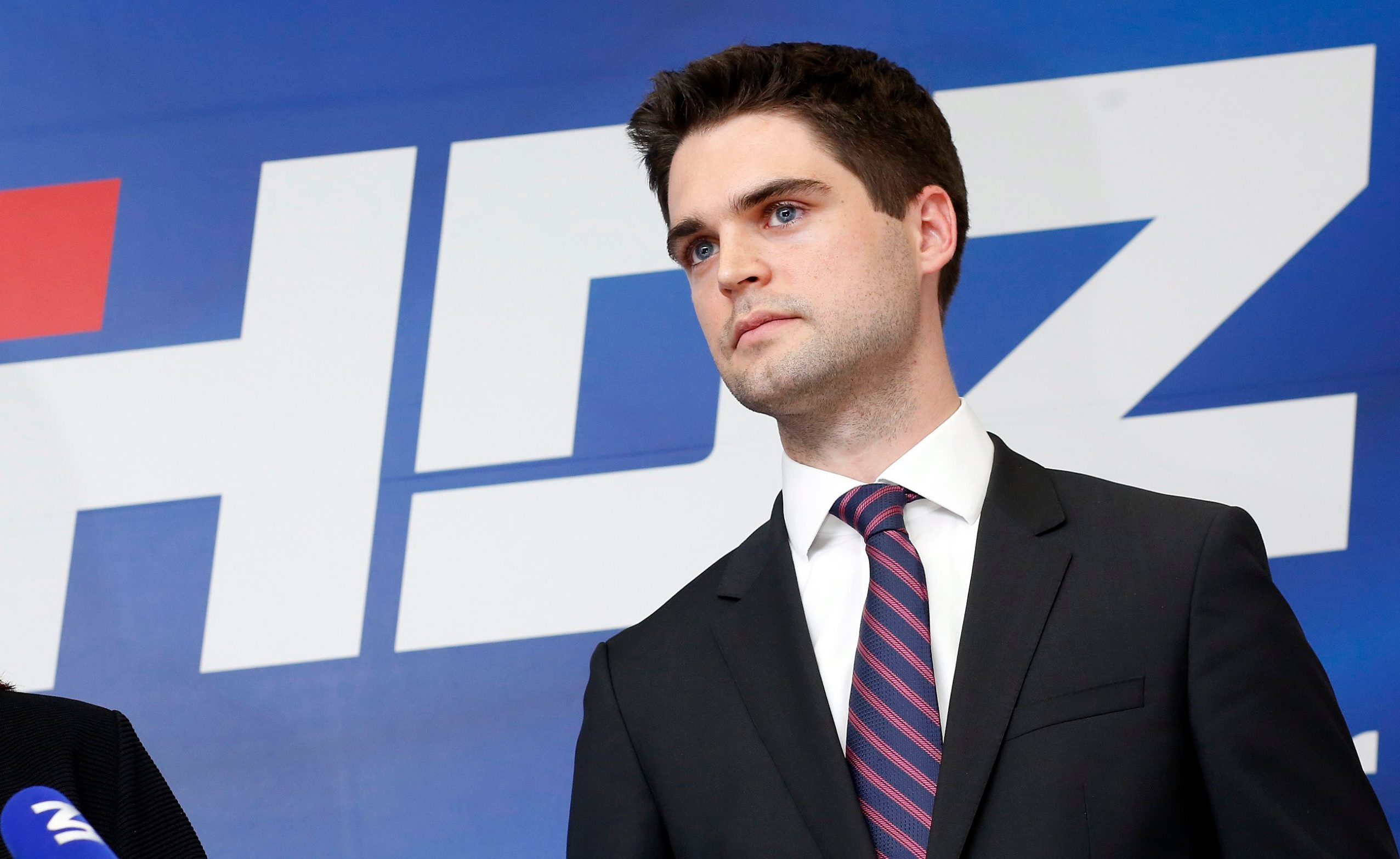 Zastupnik HDZ-a u Europskom parlamentu Karlo Ressler