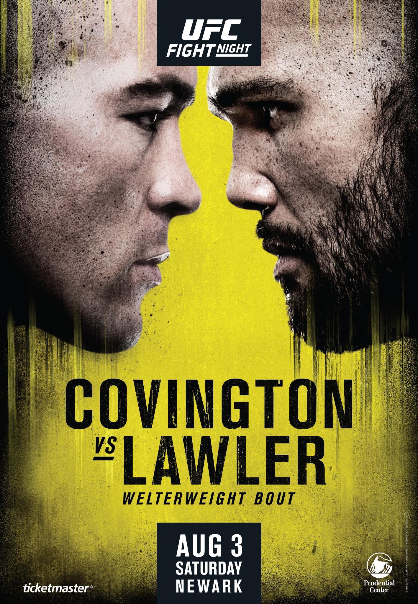 Covington vs. Lawler