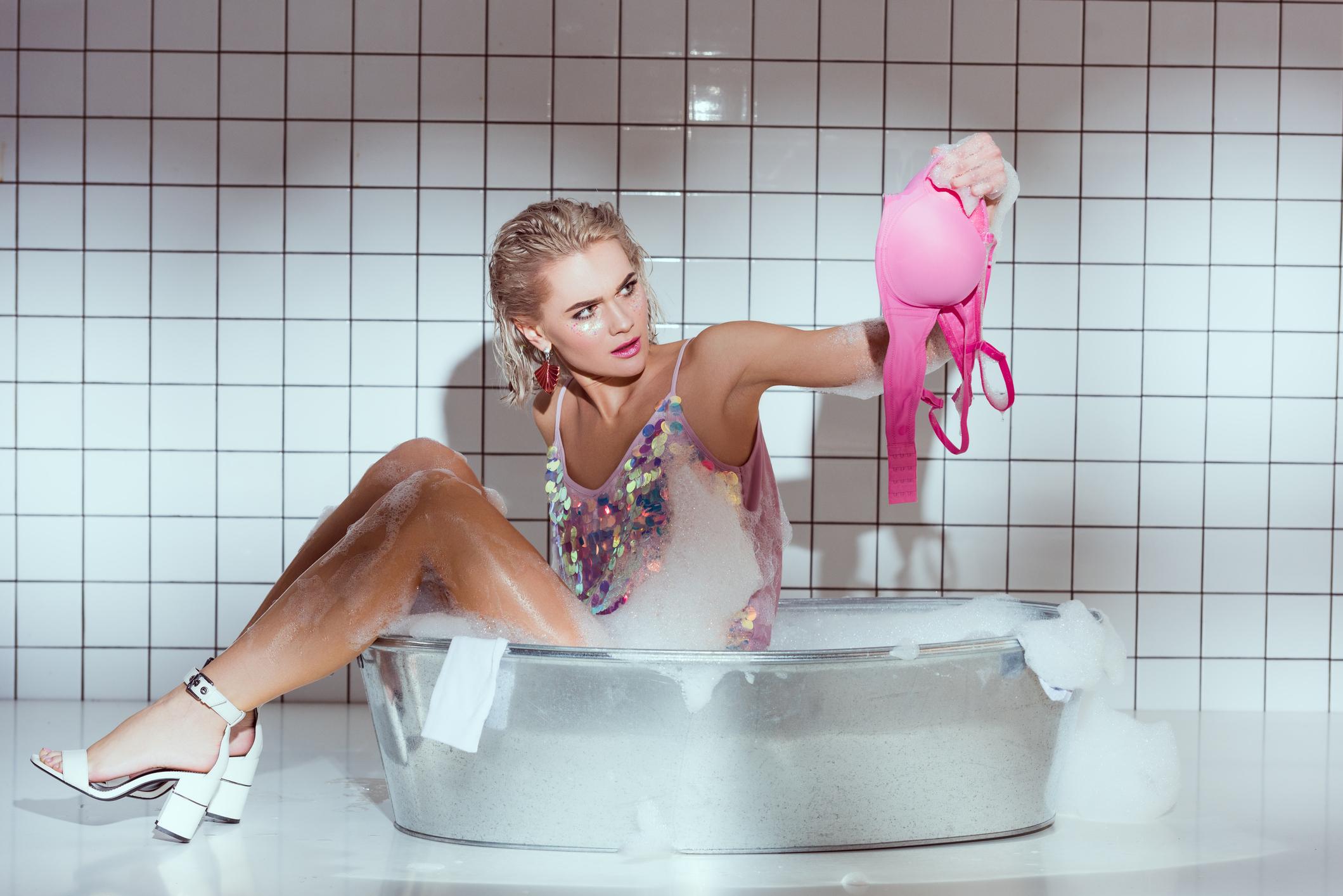 Ne dva-tri puta godišnje, nego nakon dva do tri pranja - toliko često ga treba prati.