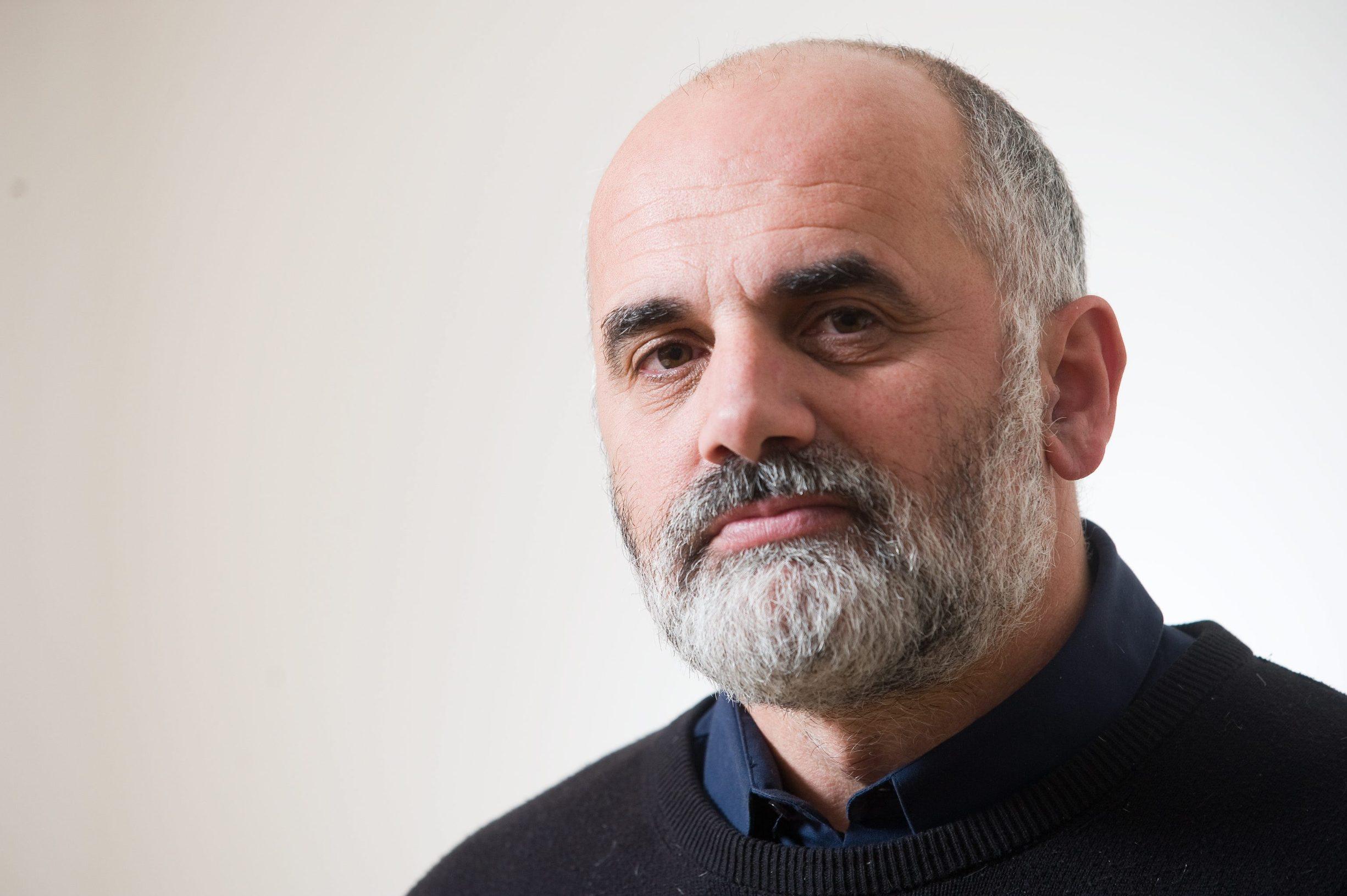 Ike Mandurić