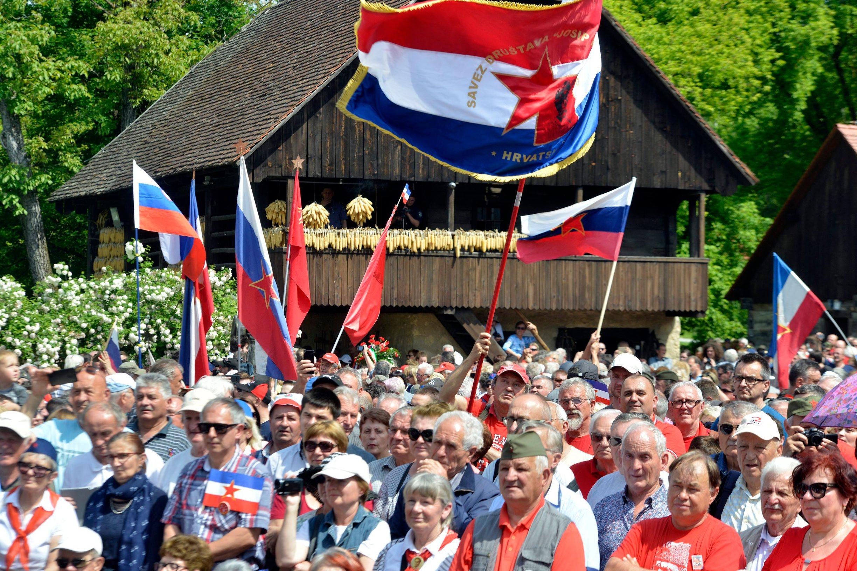 Zastava SR Hrvatske