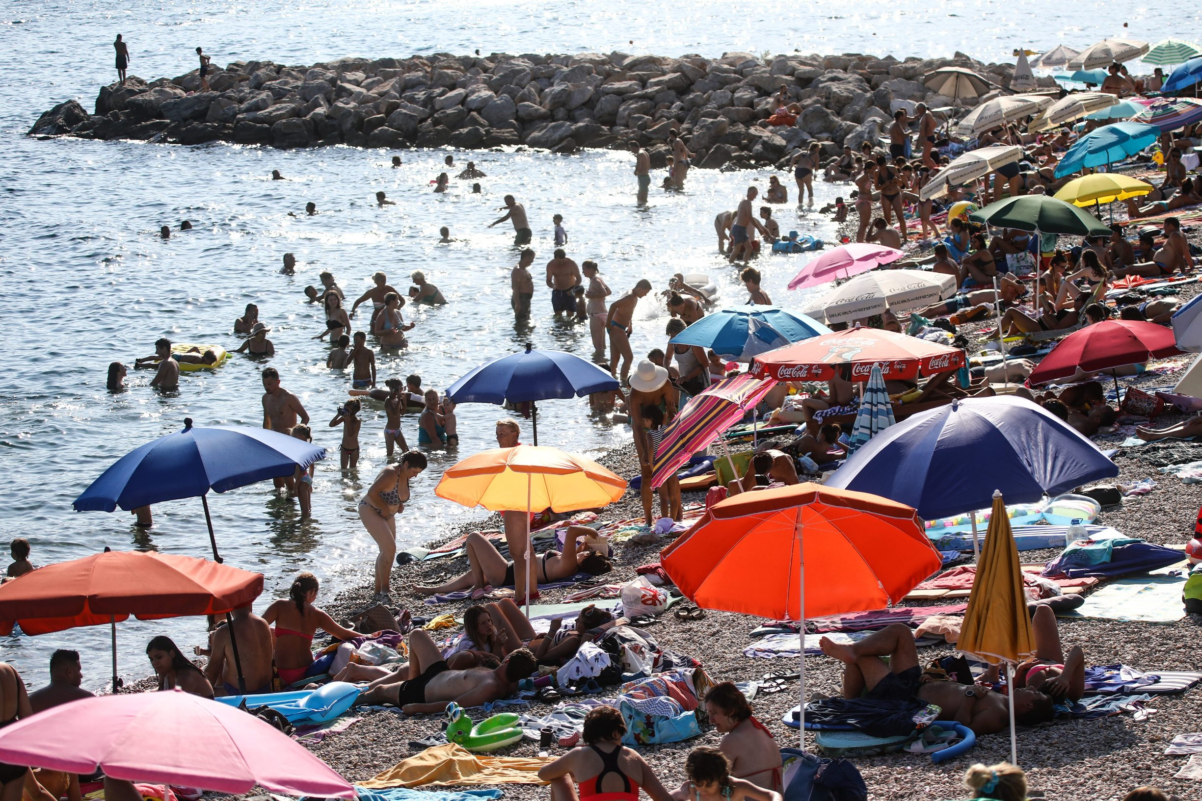 Pune plaže