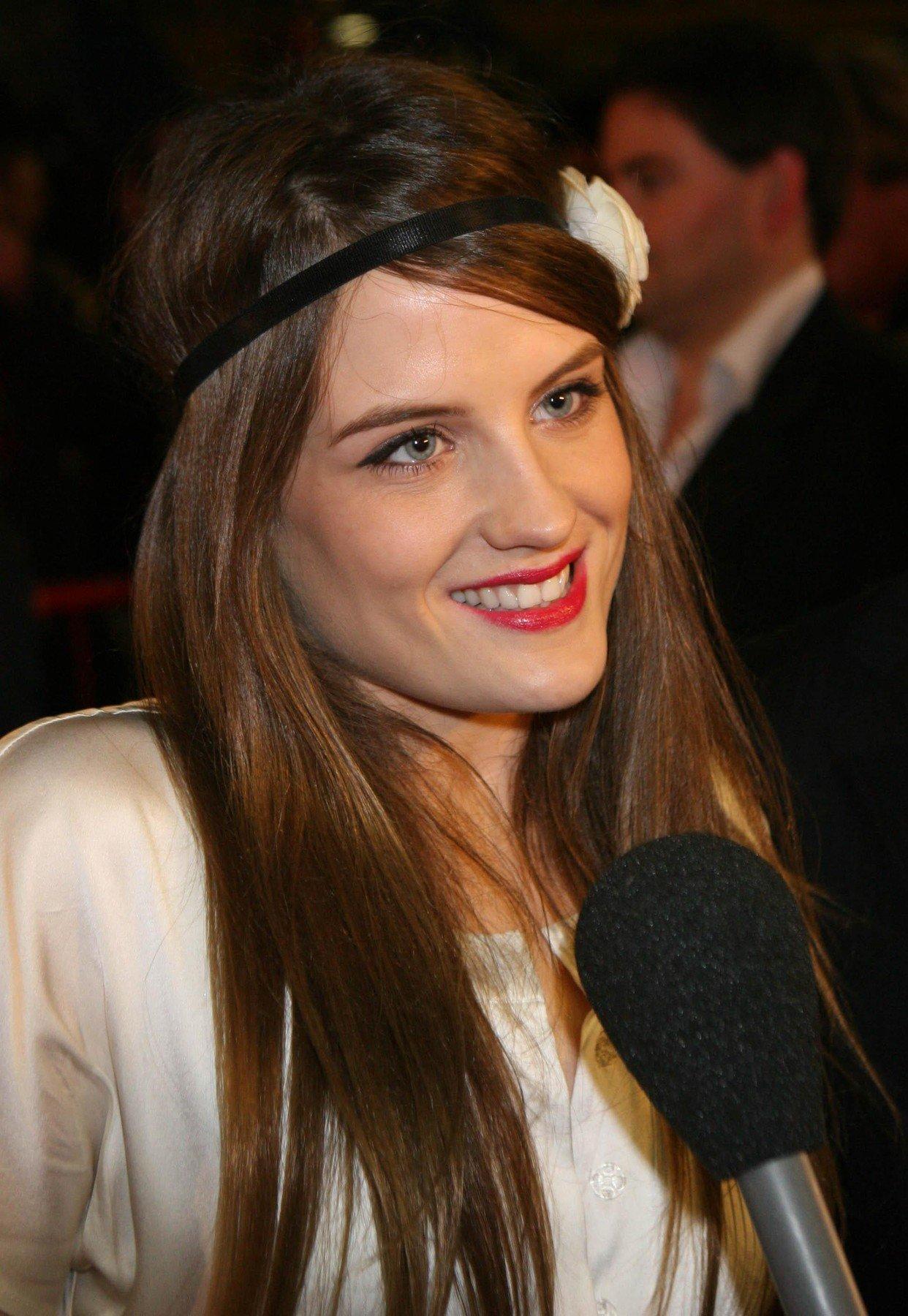 Danika McGuigan