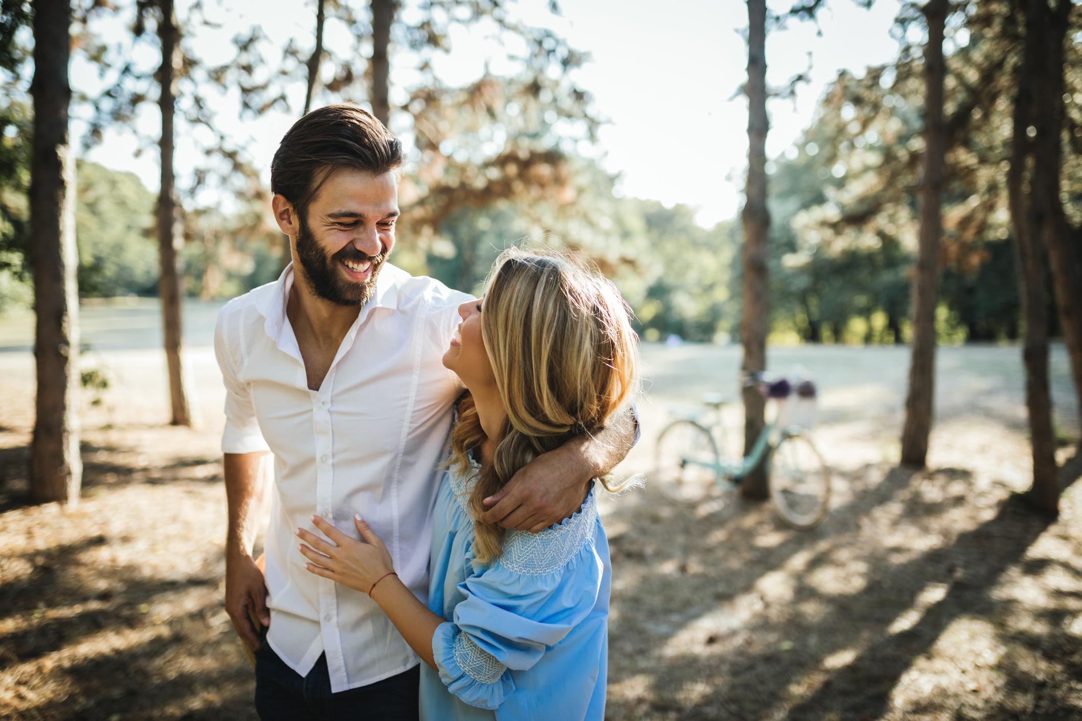 Pronalaženje partnera s kojim ćete dijeliti život je divan, ali ponekad težak proces.