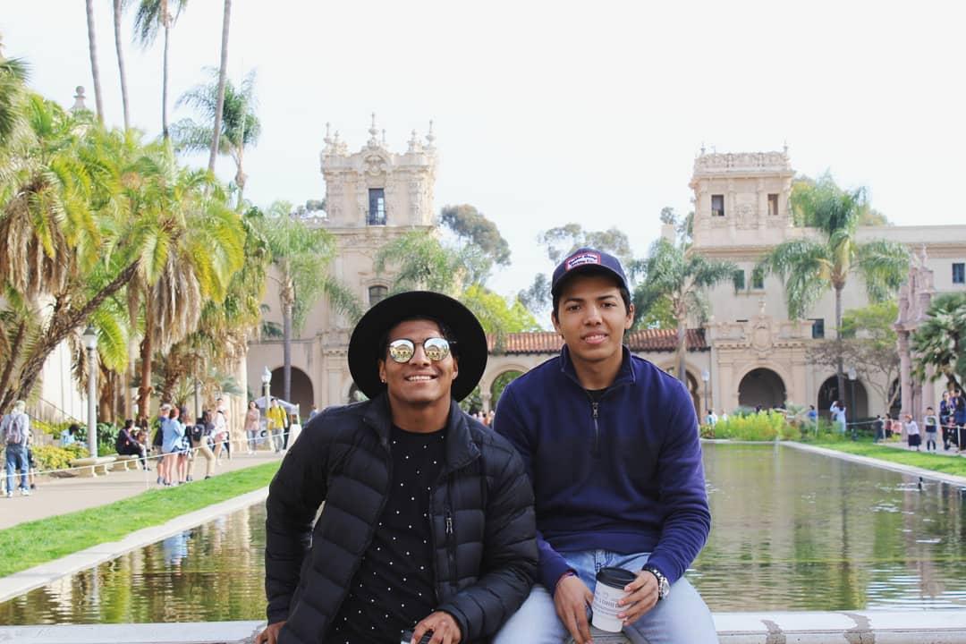Jose i Christian Castillo