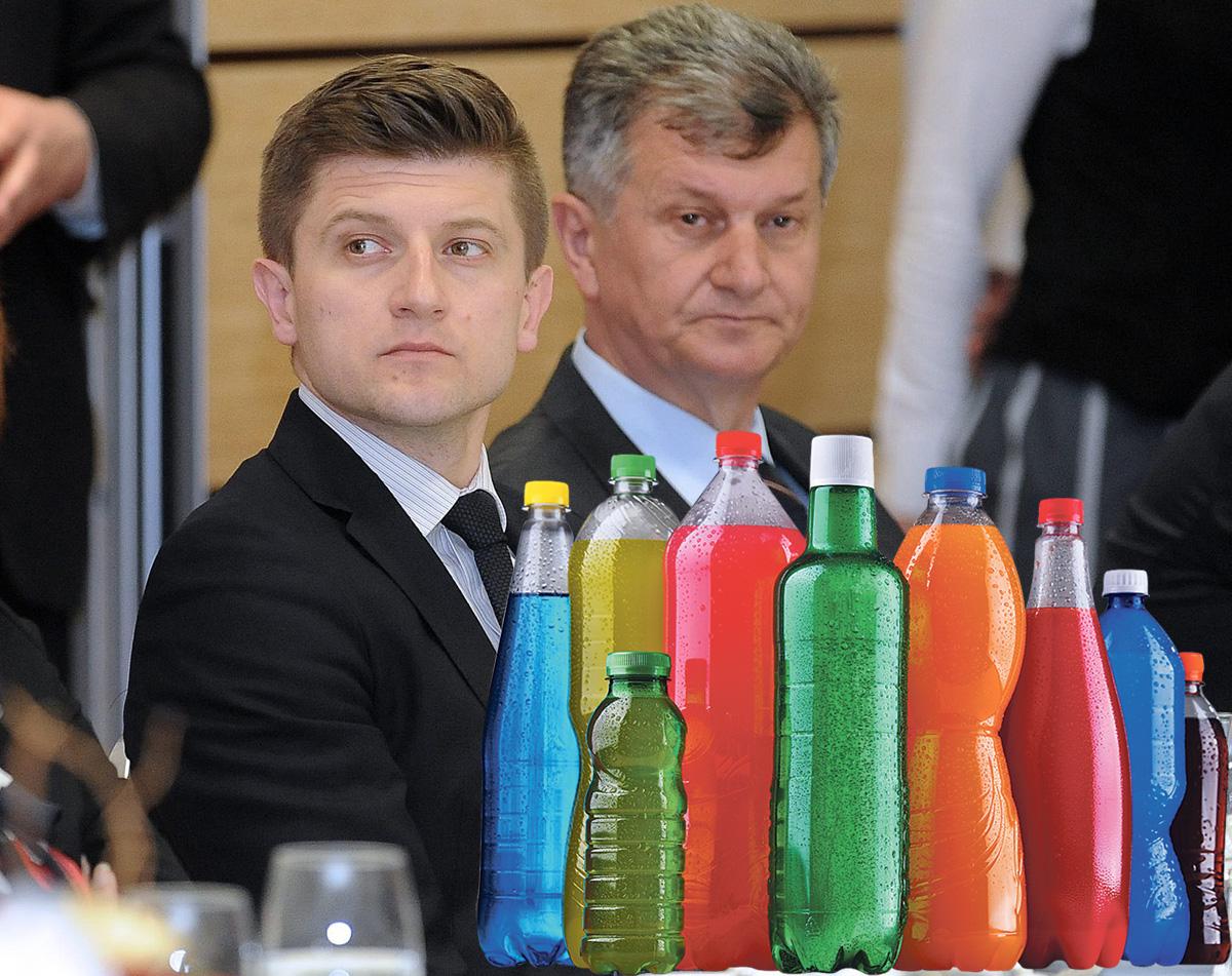 Zdravko Marić, Milan Kujundžić