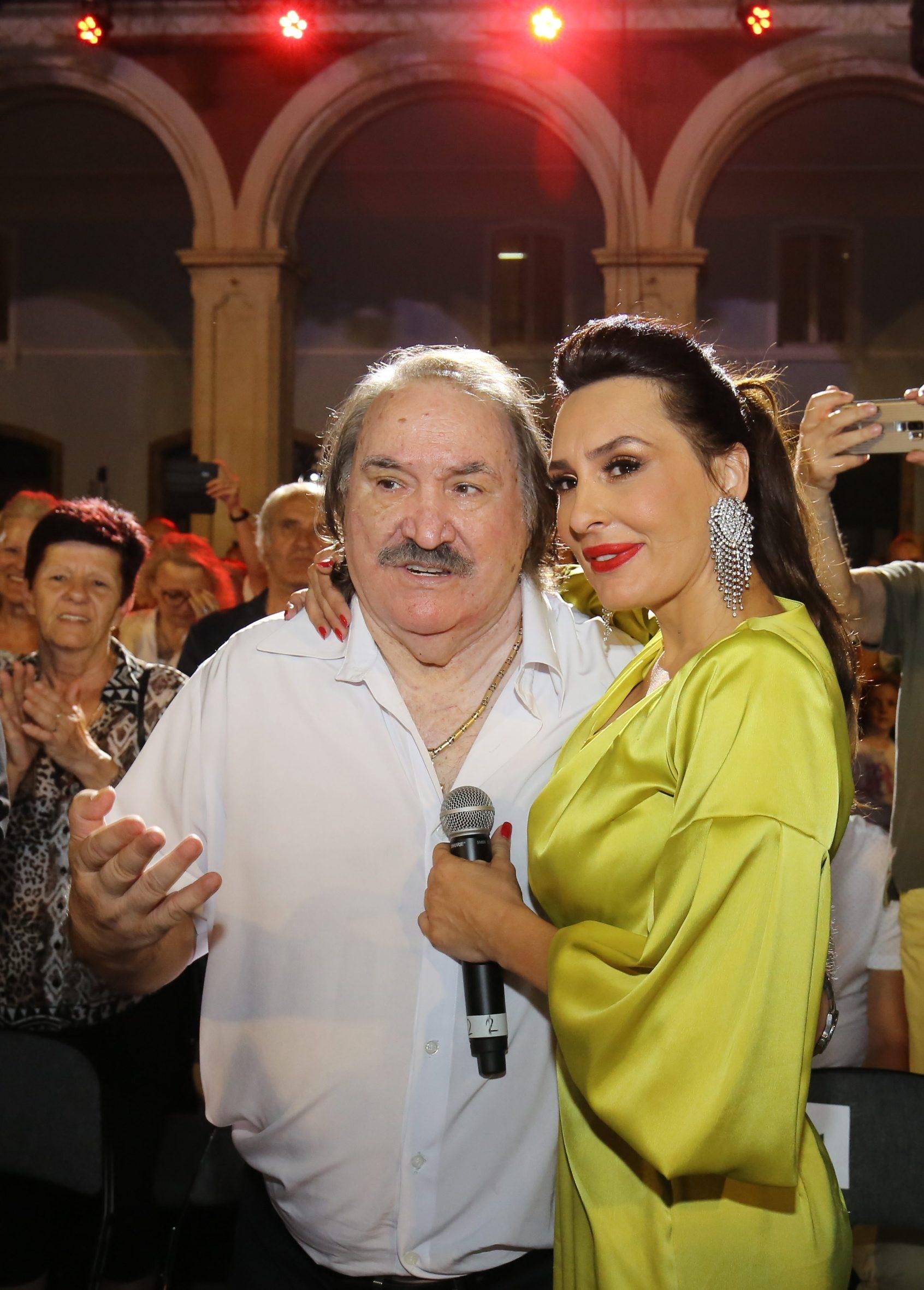 Mišo i Ivana Kovač