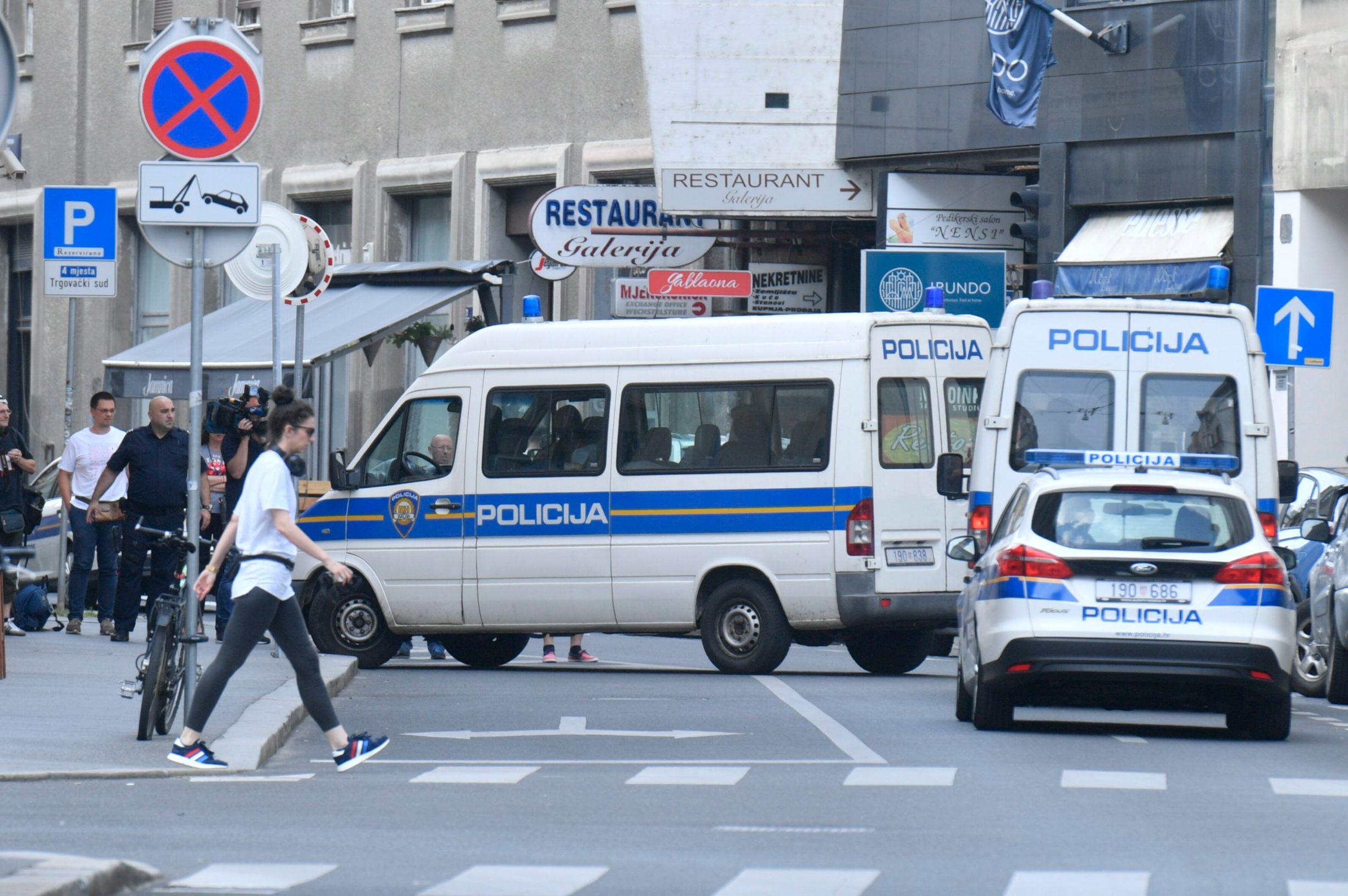 Županijski sud policija