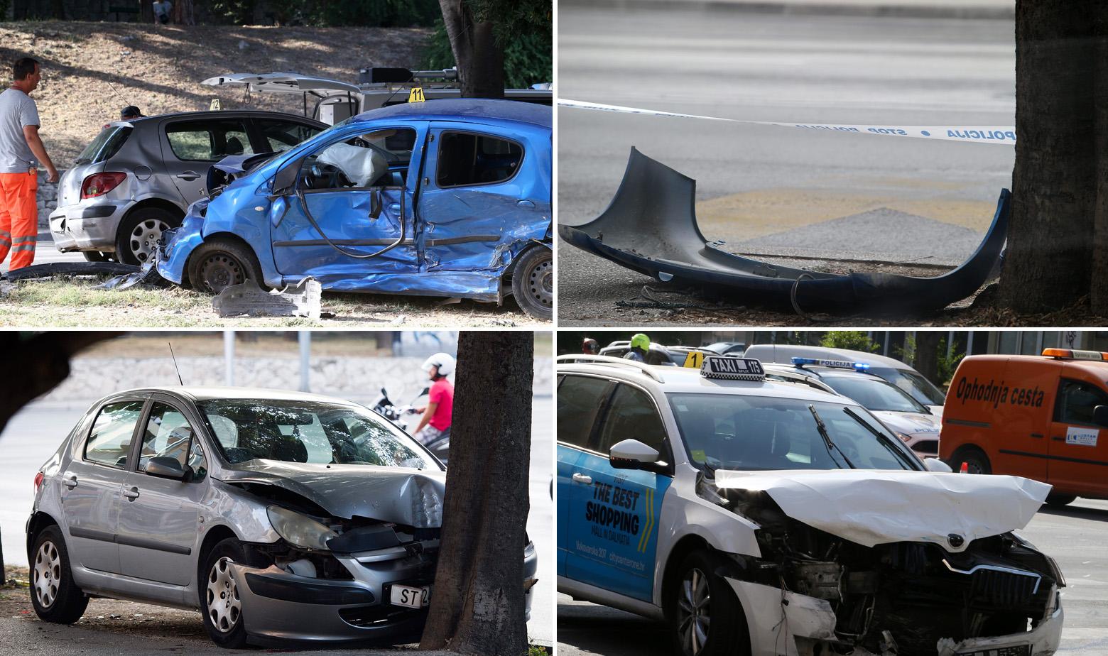 Prometna nesreća Split1 jpg