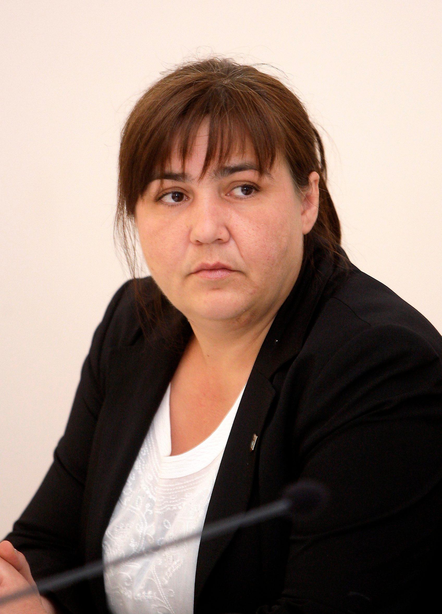 Ljiljana Alvir