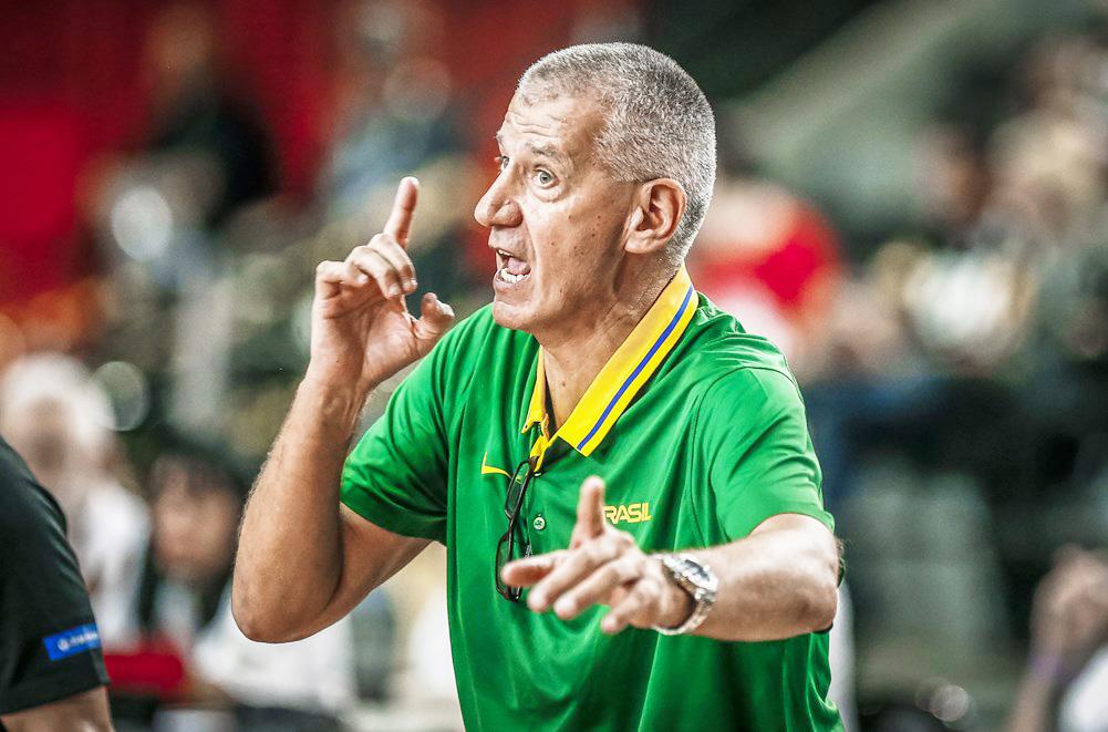 Aleksandar petrović uspješno je startao na SP-u sa svojim Brazilom