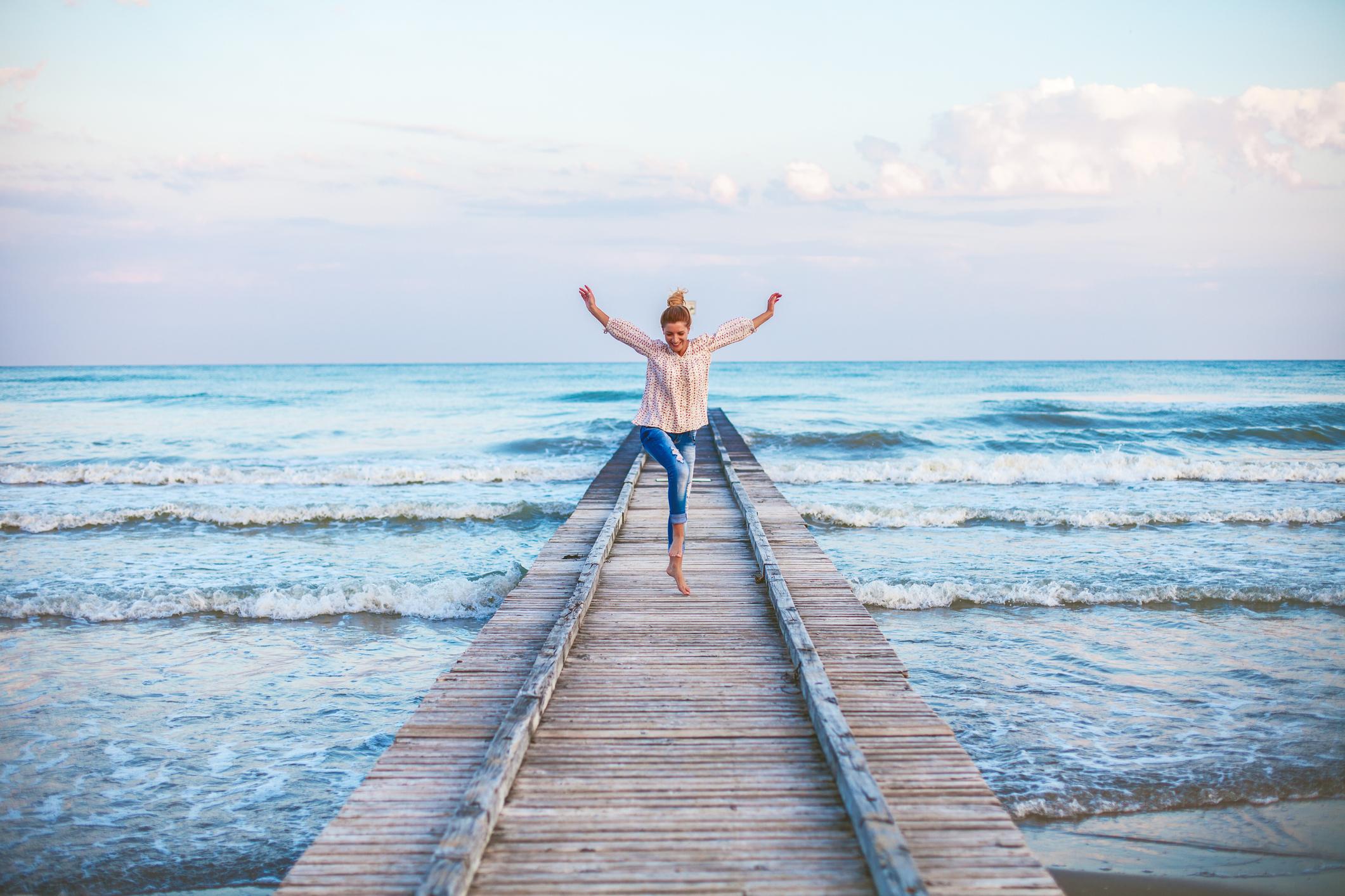 Svaki dan ima 1440 minuta u kojima je provesti devet minuta opuštajući se samo vrlo mali dio, ali sa značajnim pozitivnim utjecajem na vaše zdravlje i osjećaj mirnoće.