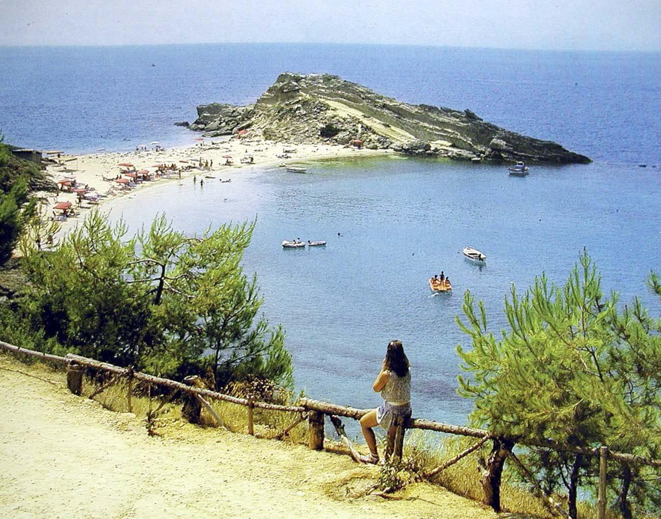 Kefalonija, Grčka