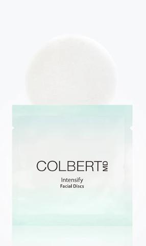 Colbert MD Intensify eksfolirajući jastučići, 559,60 kuna