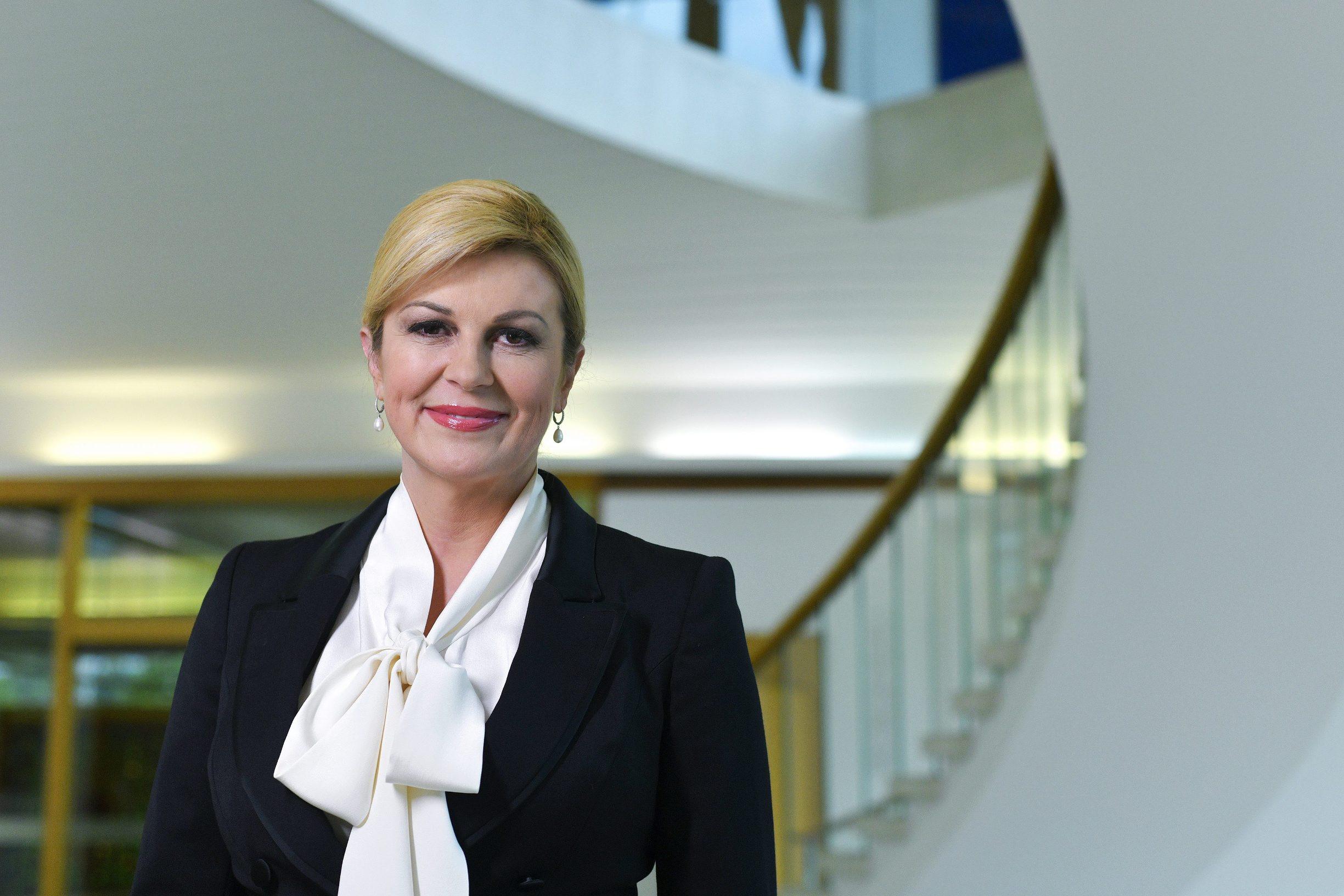 Kolinda Grabar-Kitarović