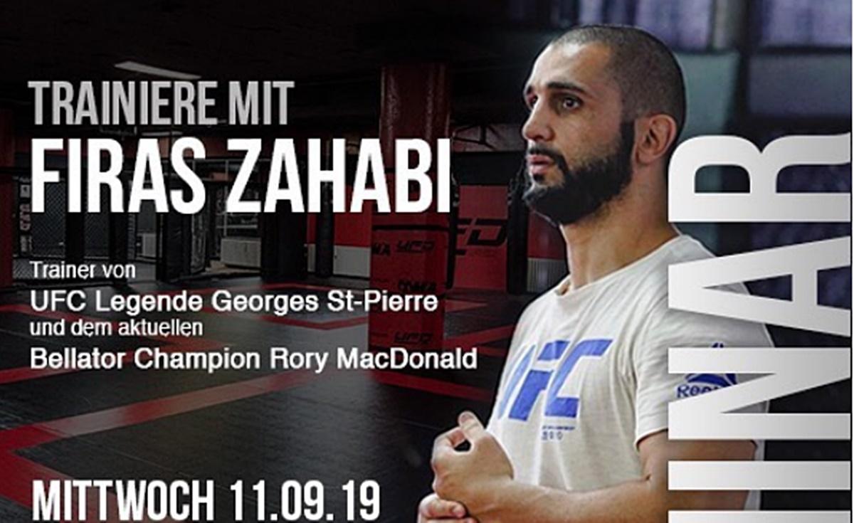 Firas Zahabi