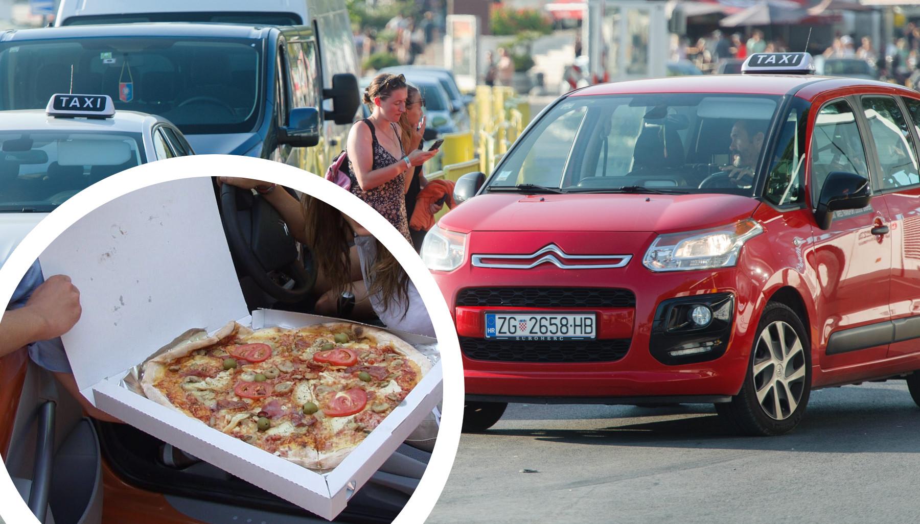 Bolt Food u Hrvatskoj do kraja godine