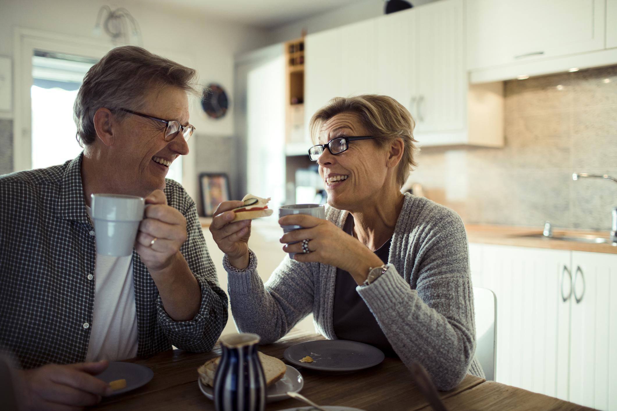 Jeste li među onima koj svaki dan jedete isto?