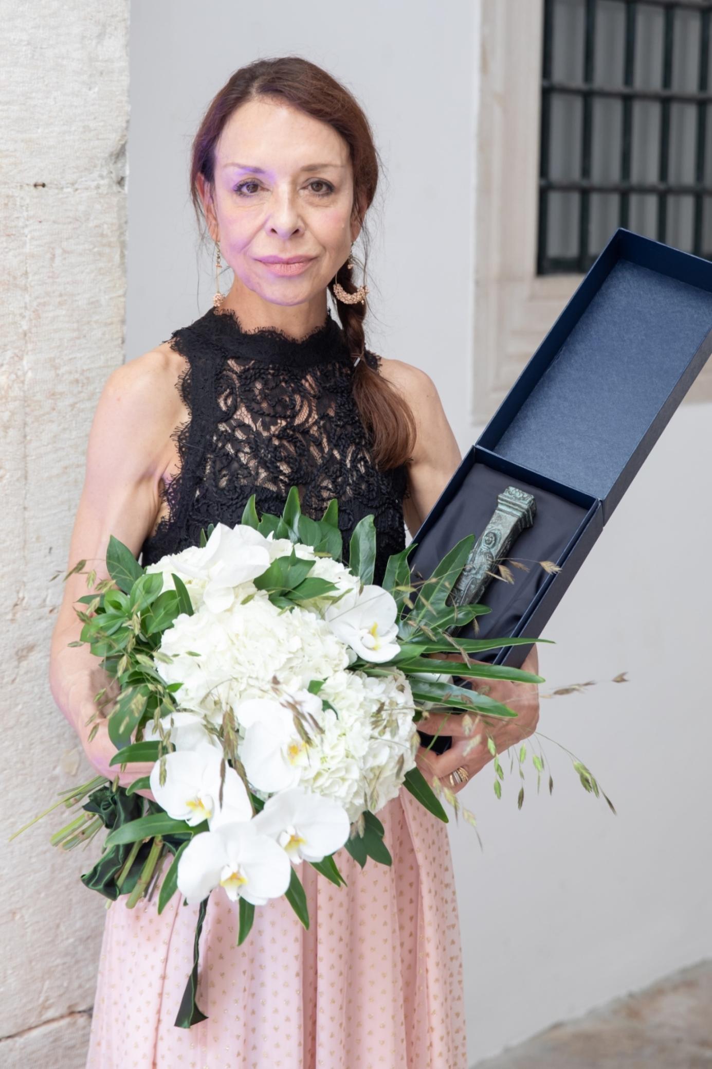 Doris Šarić Kukuljica