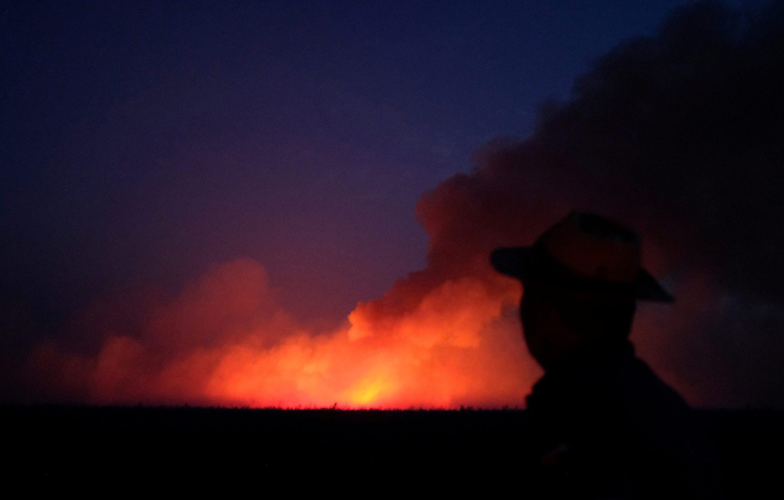 Požari u Amazoni