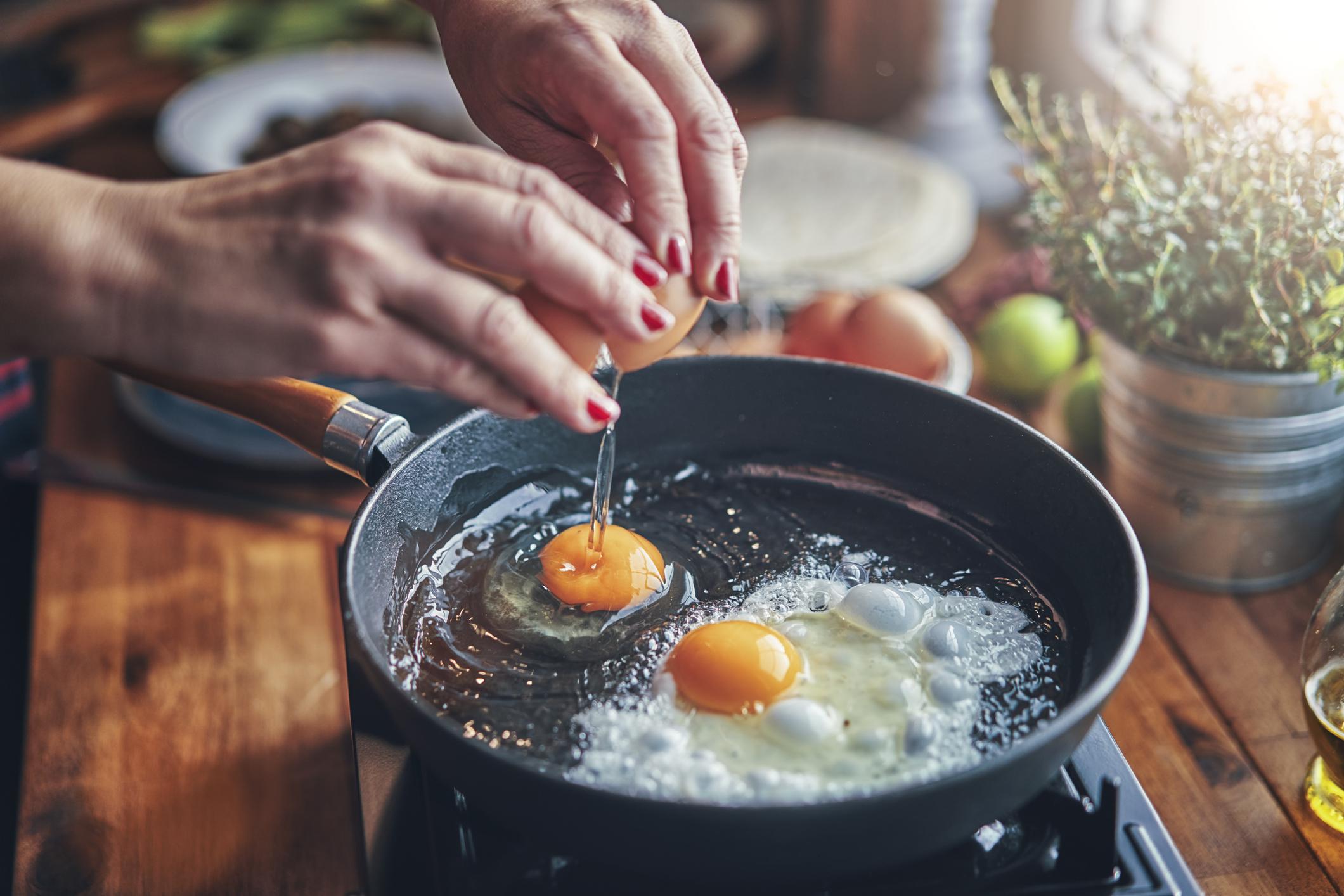 Ako se borite sa suvišnim kilogramima, jedite ih za doručak jer povećavaju osjećaj sitosti.