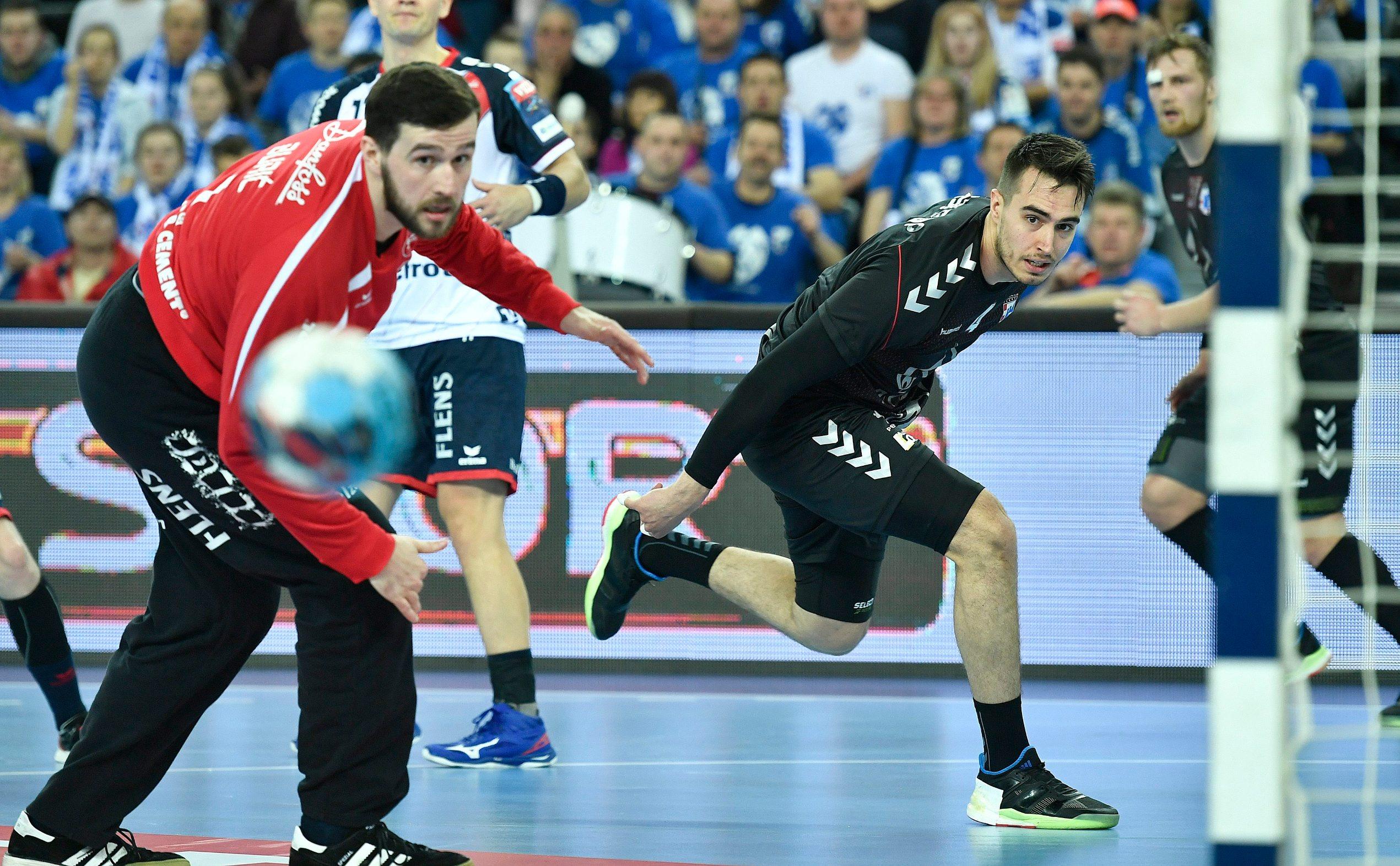 'PPD Zagreb je moj klub', kaže mladi srednji vanjski