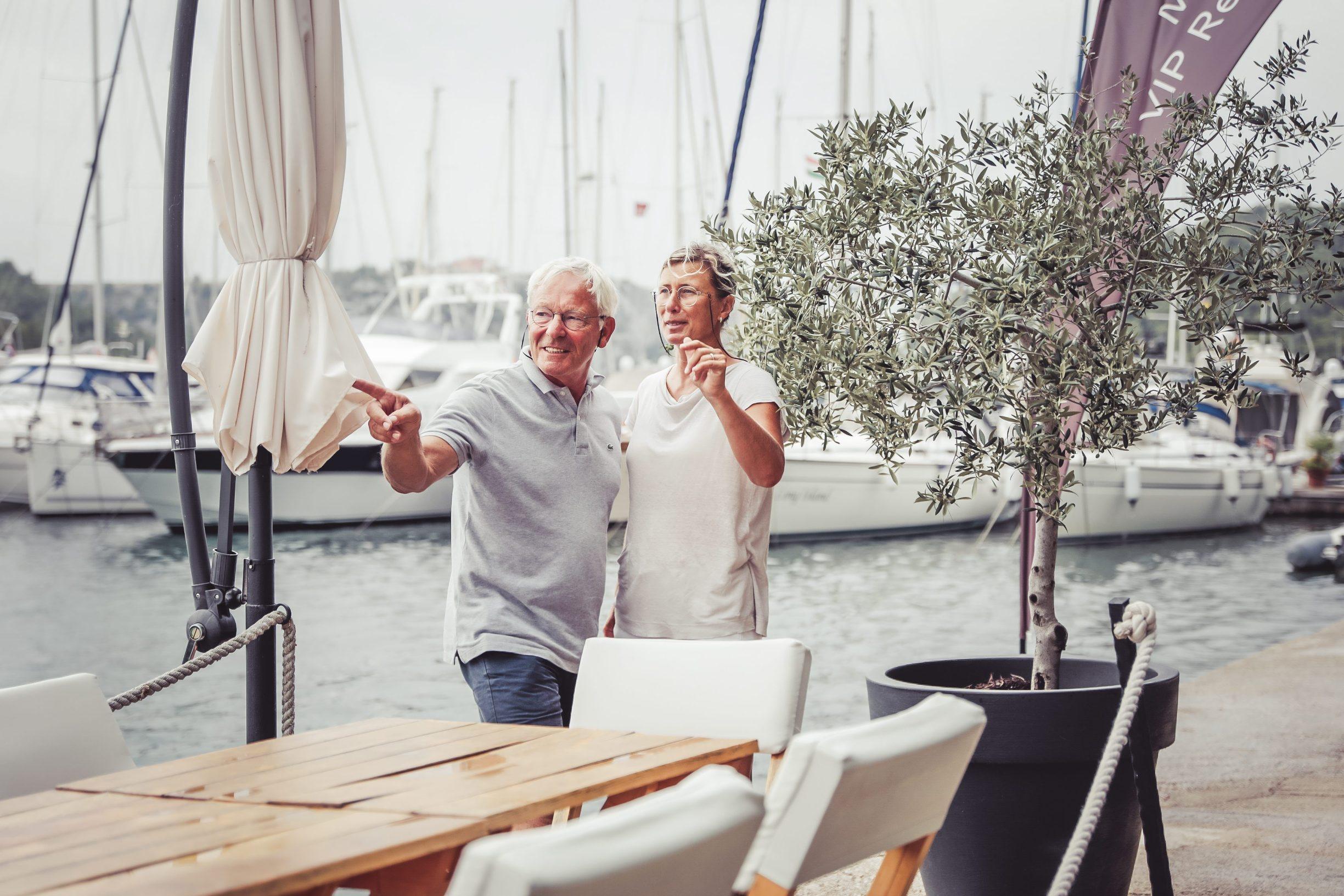 Jan i Katrin iz Belgije