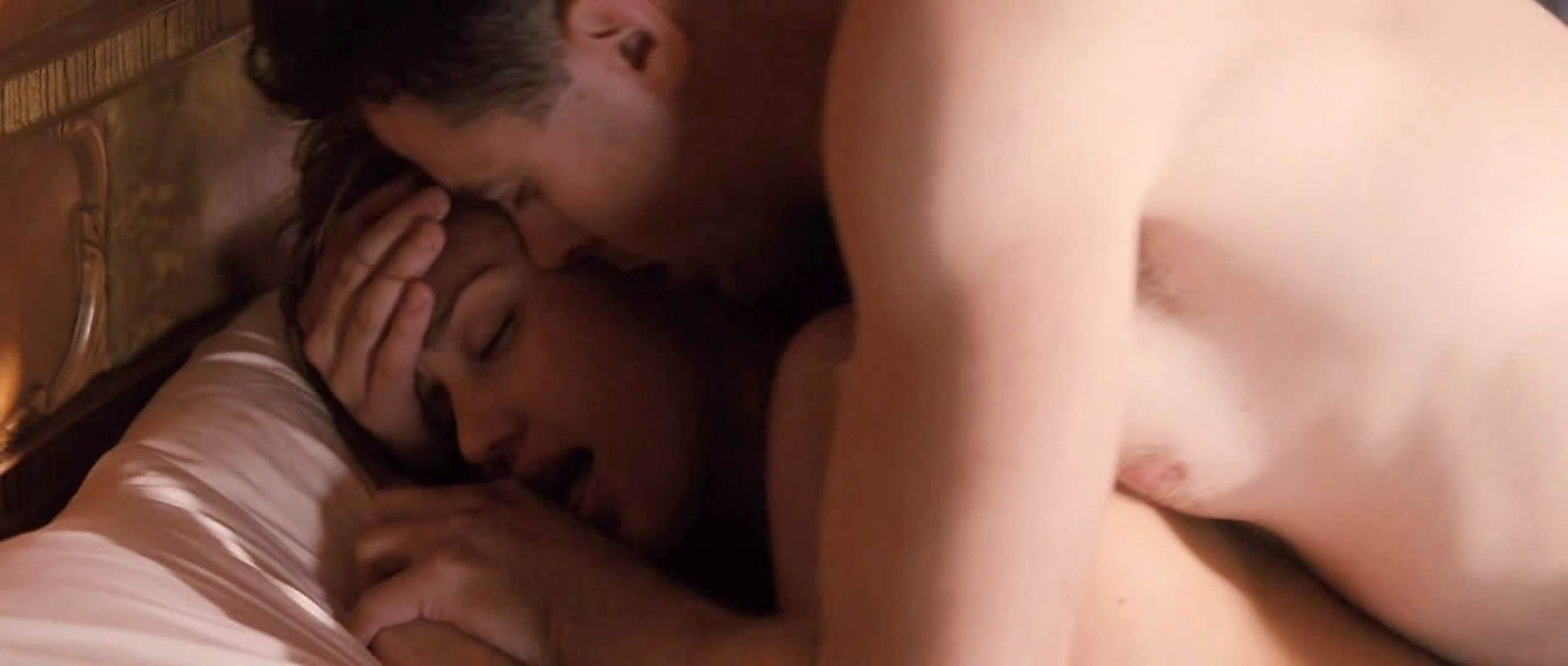 24.08.10 Jessica Alba bed scences in 'The Killer Inside Me' Pictured: Jessica Alba and Casey Affleck, Image: 77995024, License: Rights-managed, Restrictions: , Model Release: no, Credit line: Profimedia, Planet