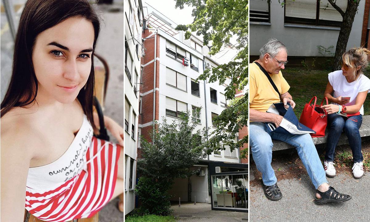 Lucija Štorek, stan u Dugavama, Vlado Paver i novinarka Jutarnjeg