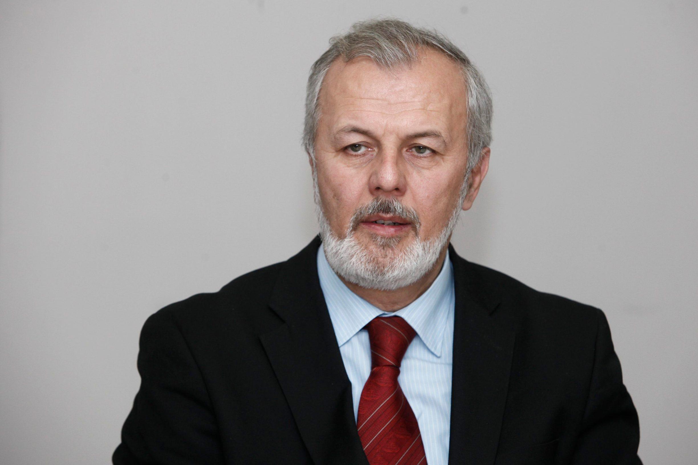 Ante Sanader
