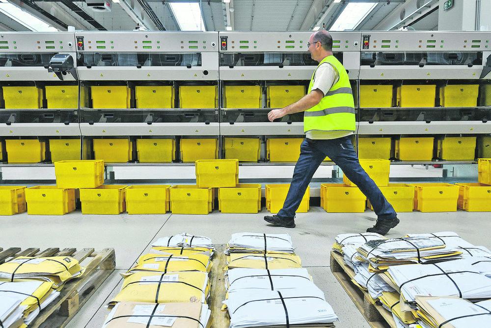 Novi logistički centar Hrvatske pošte vrijedan 350 milijuna kuna