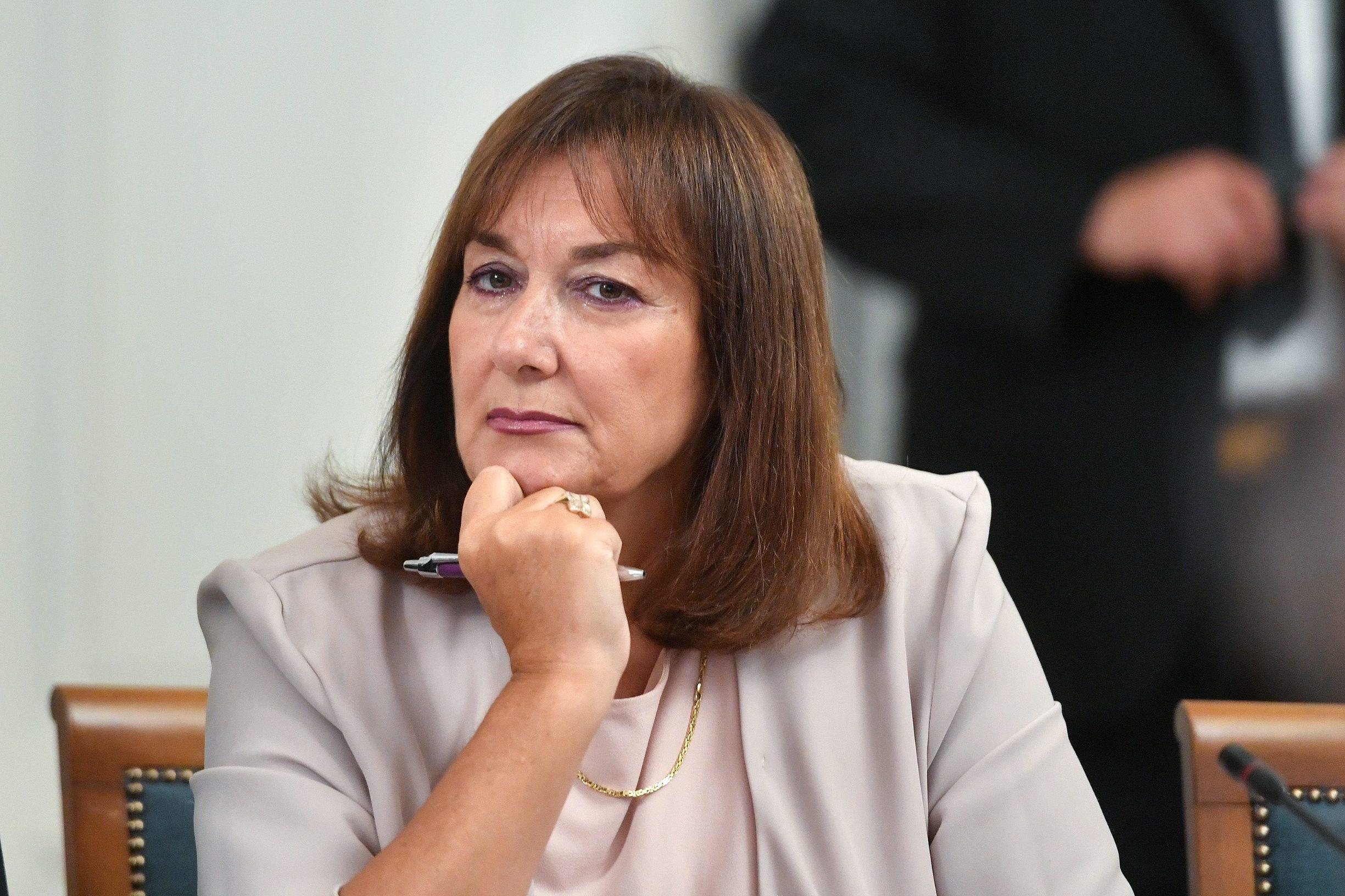 Hrvatska povjerenica u Europskoj komisiji Dubravka Šuica (HDZ, EPP) od studenog će u Bruxellesu zamijeniti Nevena Mimicu