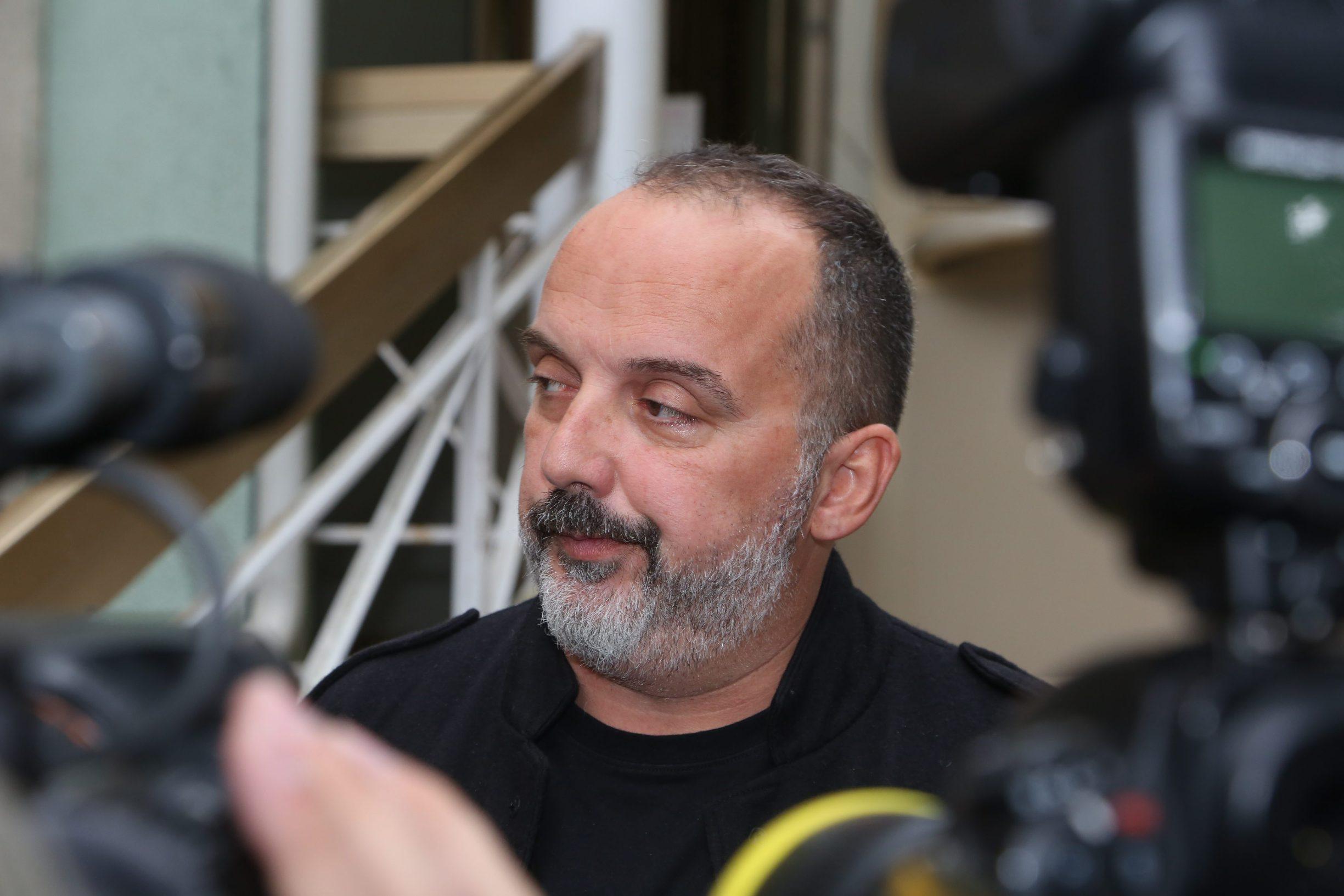 Tony Cetinski / Arhiva