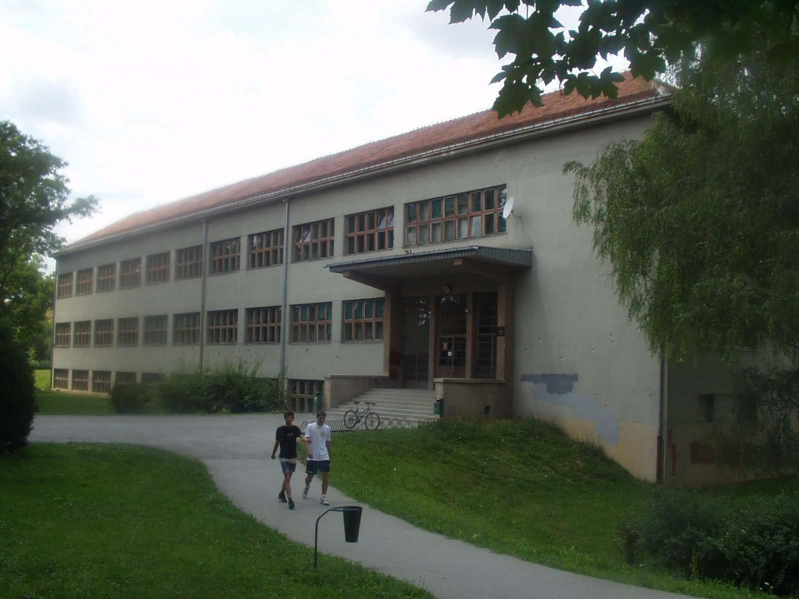 Tehnička škola u Karlovcu