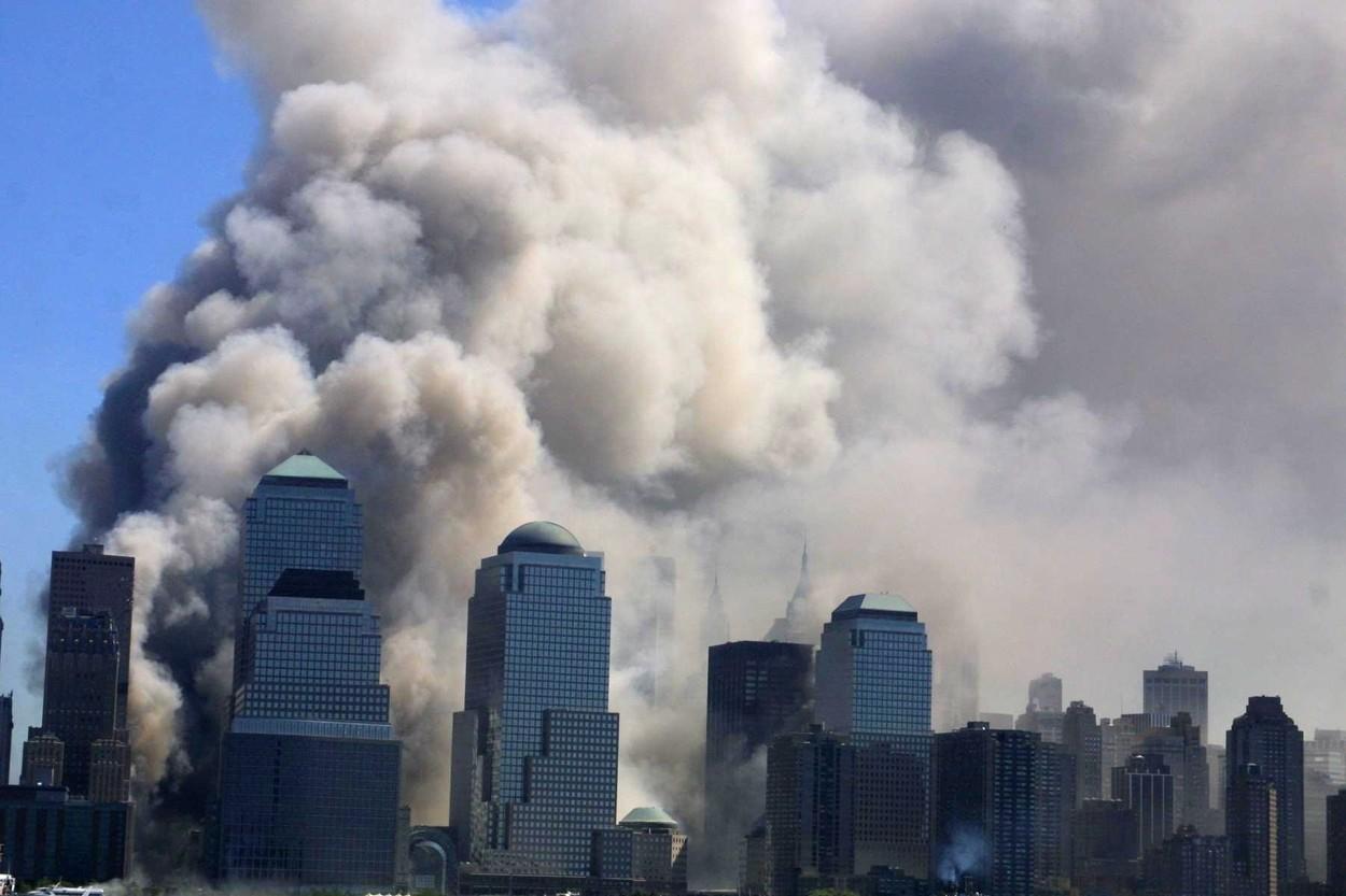 New York, NY  - World Trade Center Terrorist Bombing - General Views  BACKGRID USA 10 SEPTEMBER 2019, Image: 470157086, License: Rights-managed, Restrictions: , Model Release: no, Credit line: Profimedia, Backgrid USA